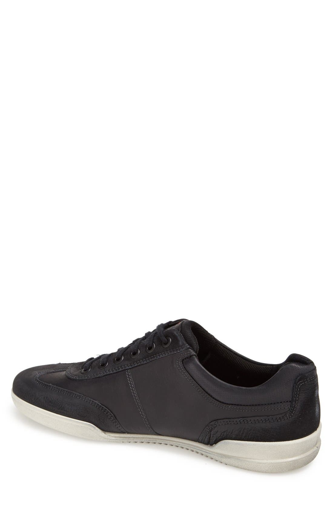 'Enrico' Sneaker,                             Alternate thumbnail 2, color,                             001