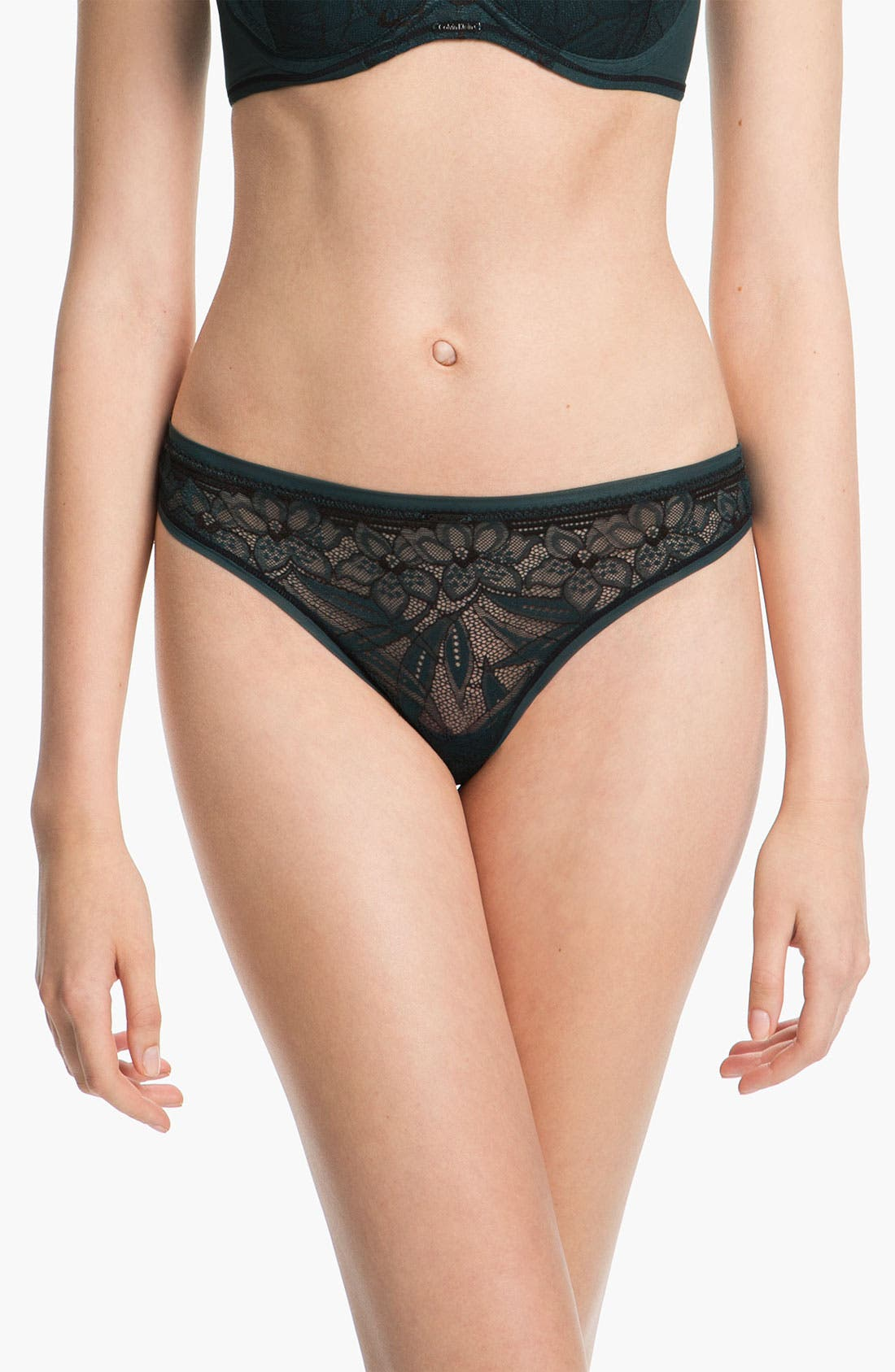 'Dahlia' Thong,                         Main,                         color, 300