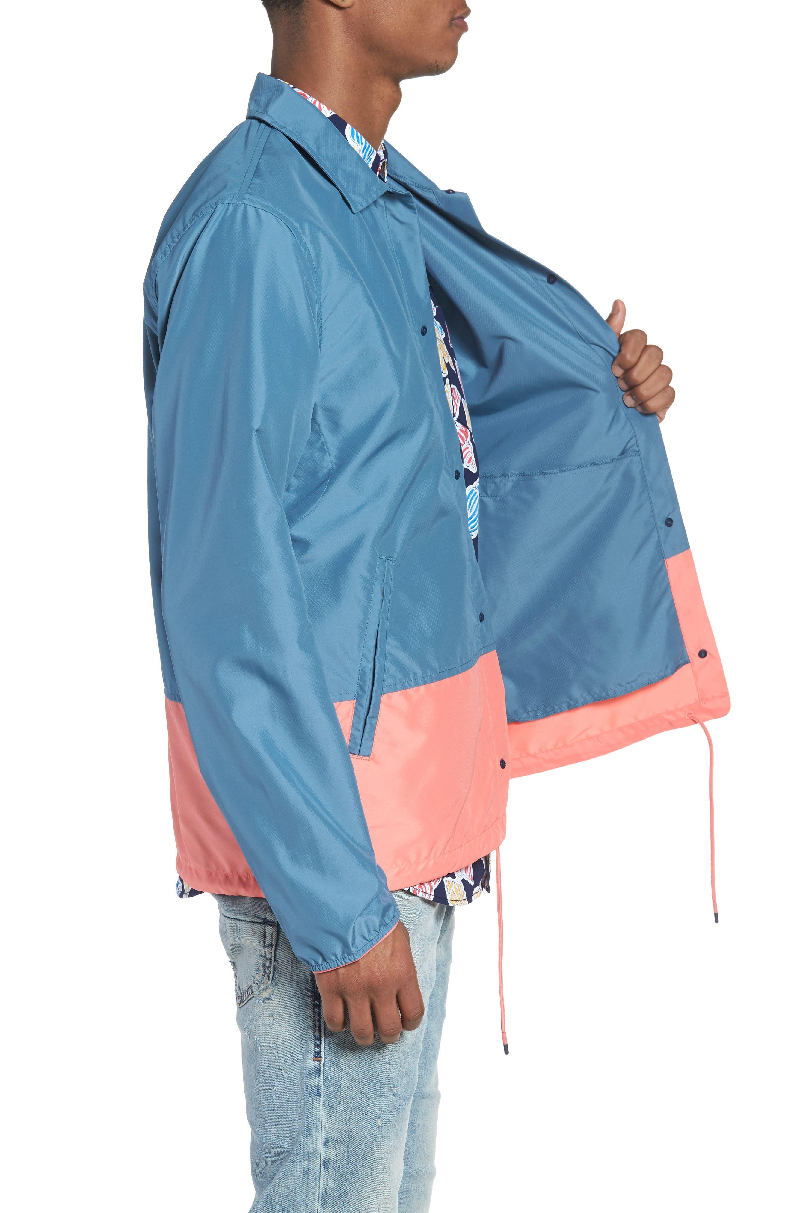 Voyage Coach's Jacket,                             Alternate thumbnail 36, color,
