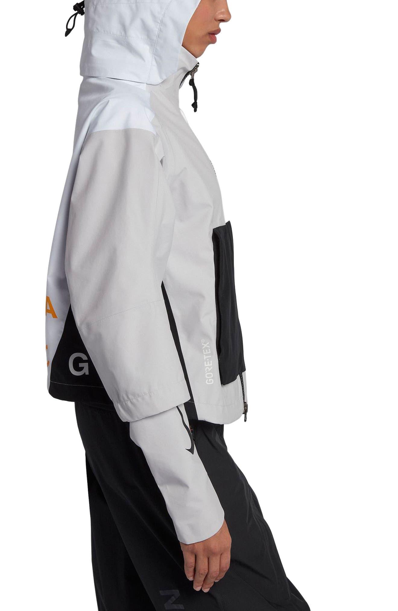 NikeLab ACG Gore-Tex<sup>®</sup> Women's Jacket,                             Alternate thumbnail 11, color,