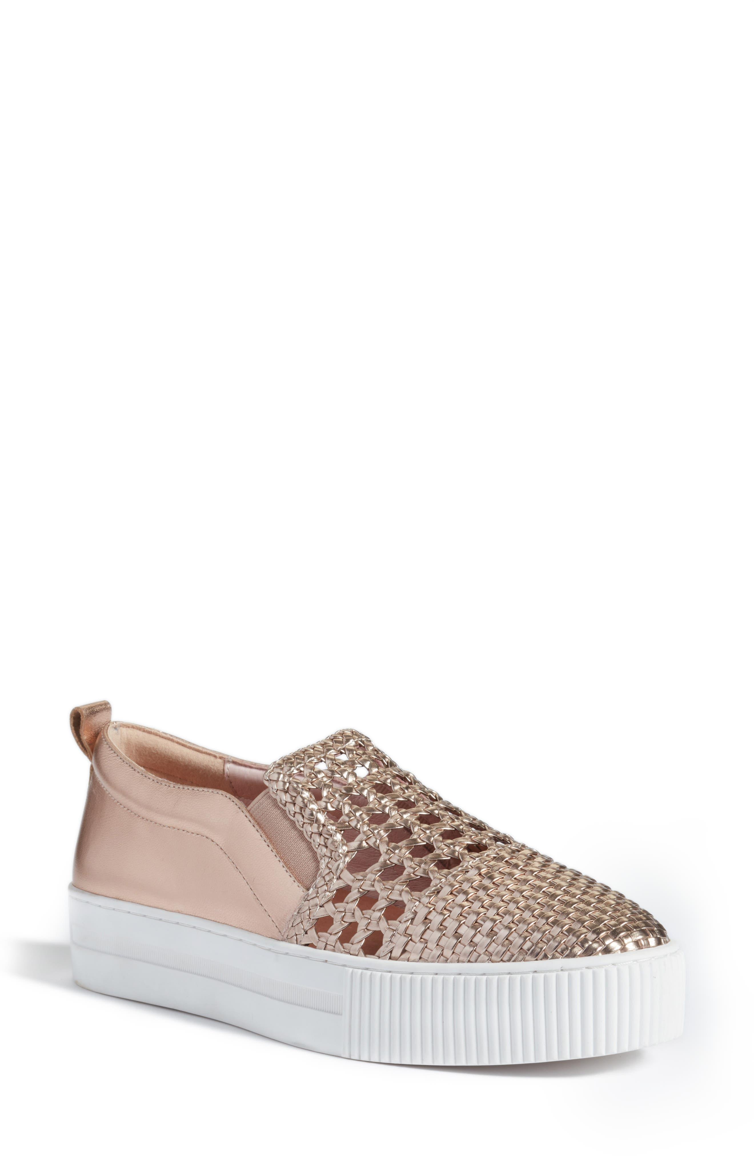 Baylee Slip-On Sneaker,                         Main,                         color, 715