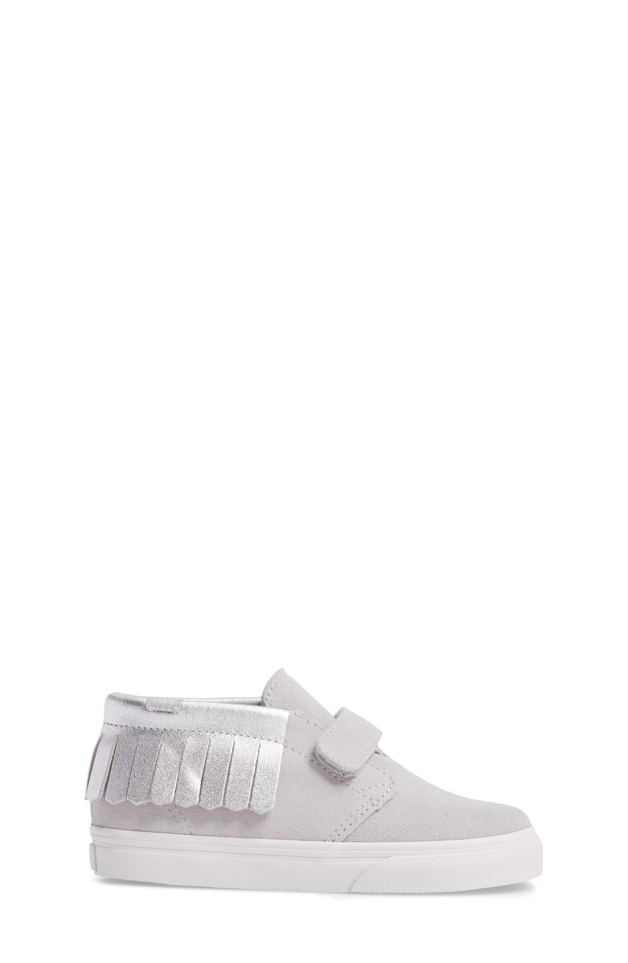 Chukka V Moc Sneaker,                             Alternate thumbnail 3, color,                             040