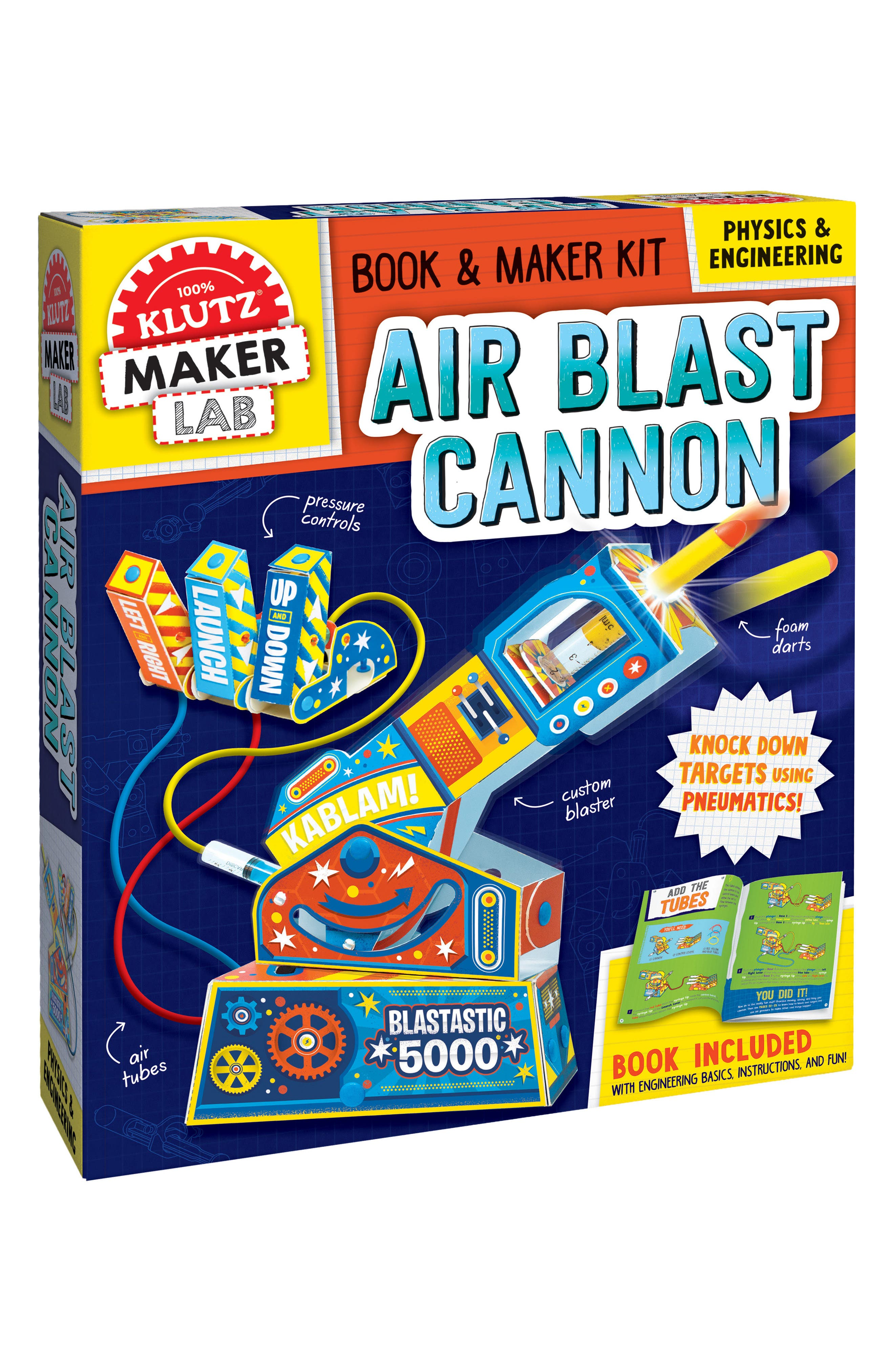 Air Blast Cannon,                             Alternate thumbnail 5, color,                             NONE