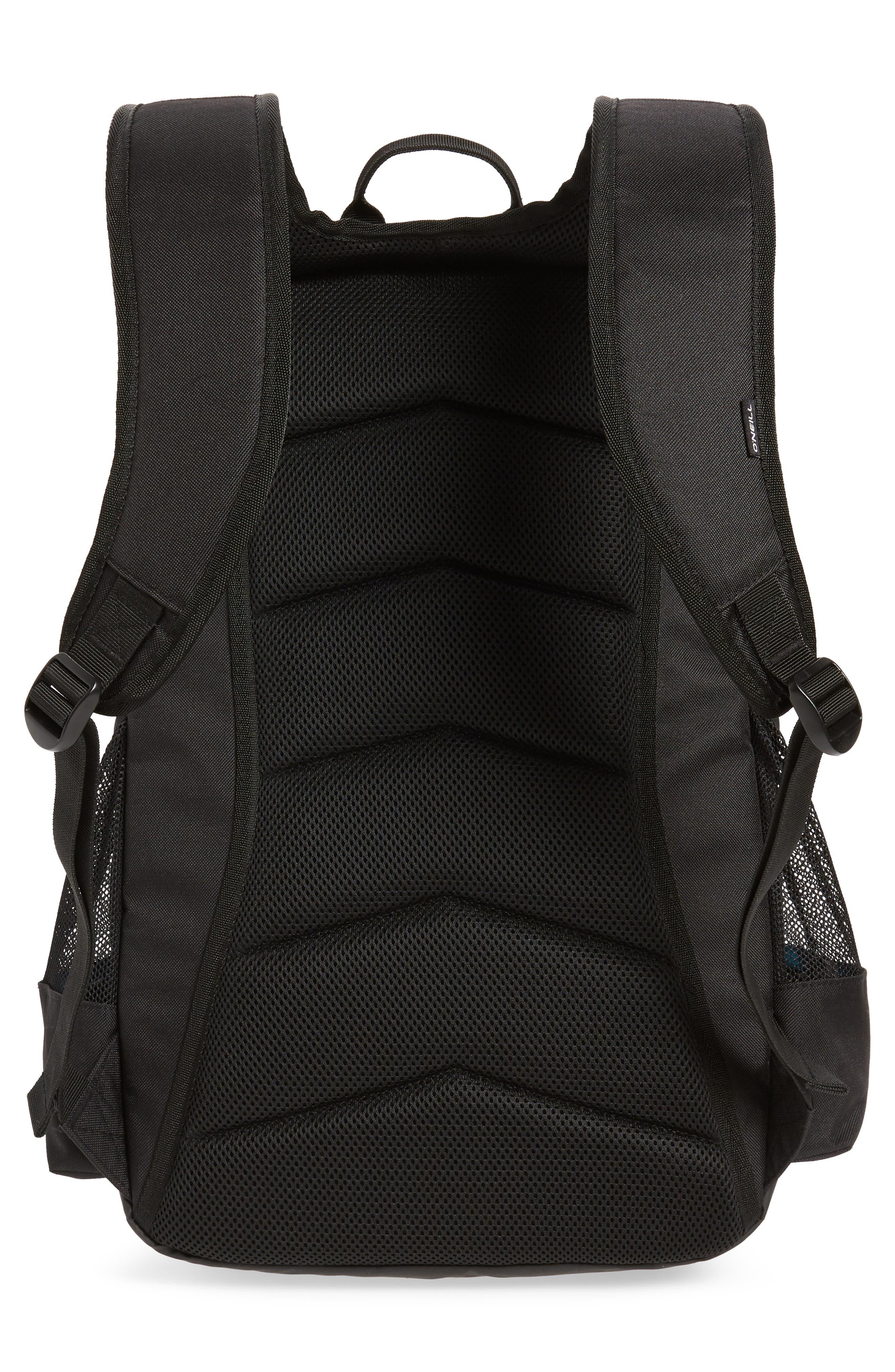 Traverse Backpack,                             Alternate thumbnail 3, color,                             001