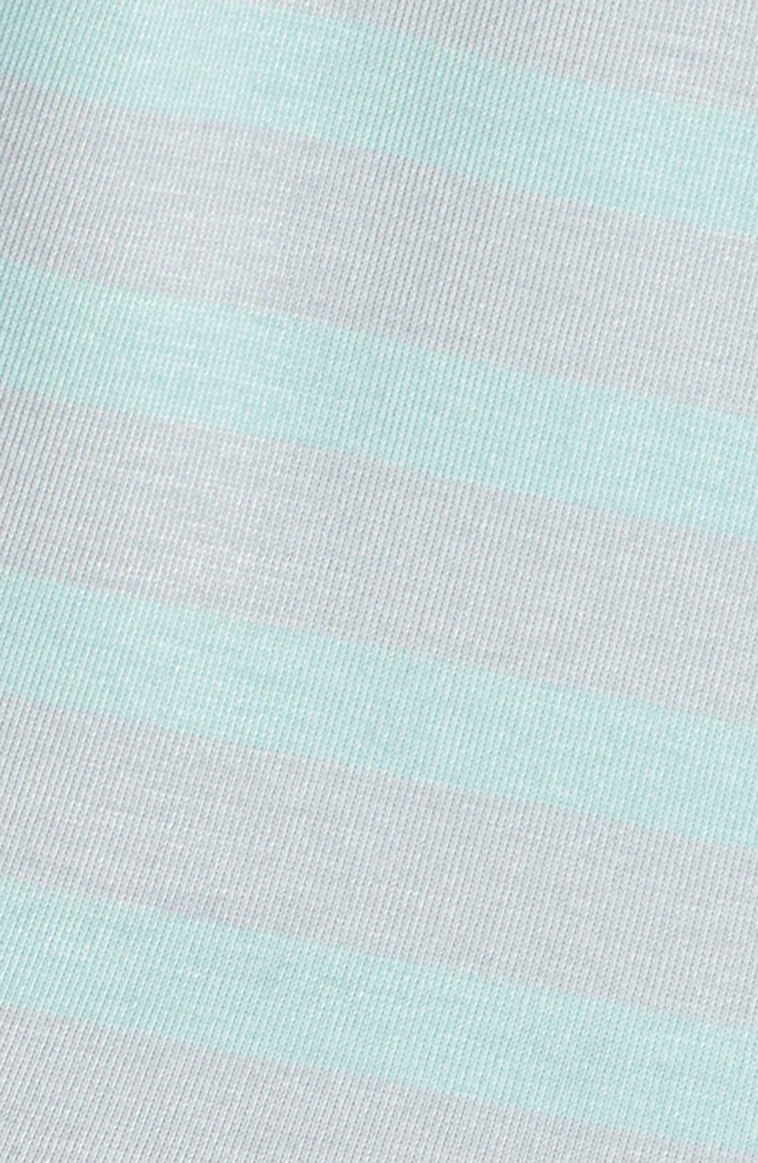 All Amercian Short Pajamas,                             Alternate thumbnail 100, color,