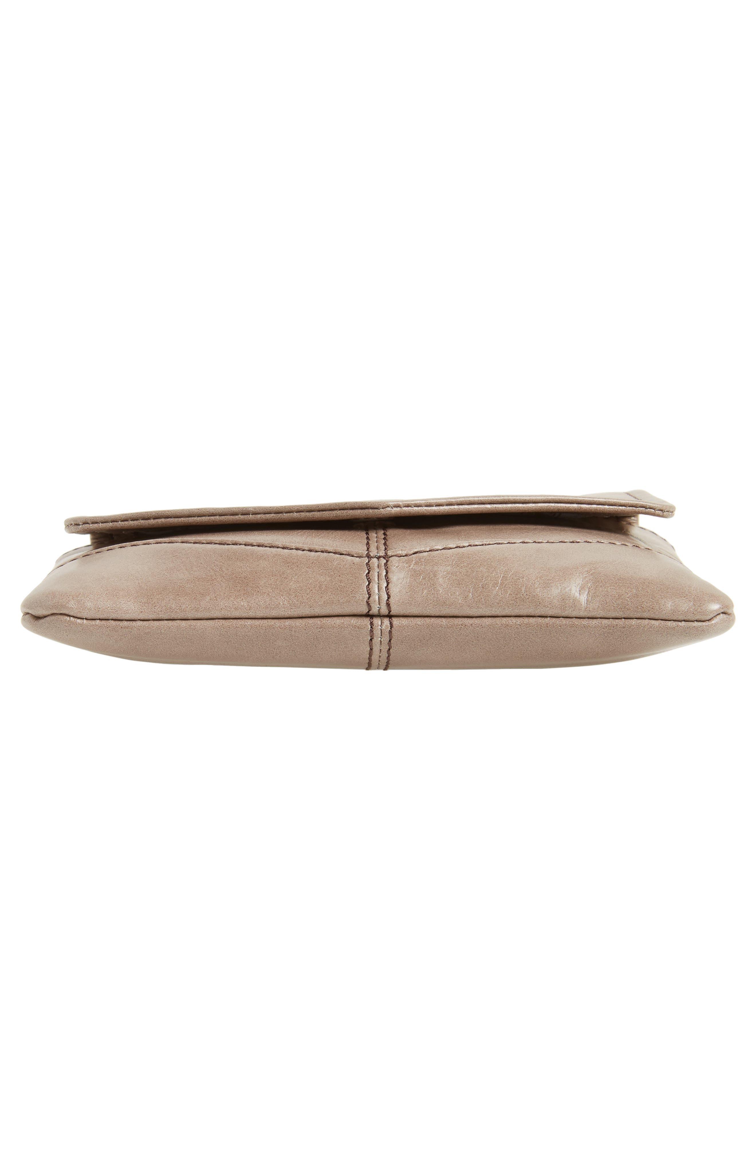 Amble Leather Crossbody Bag,                             Alternate thumbnail 59, color,