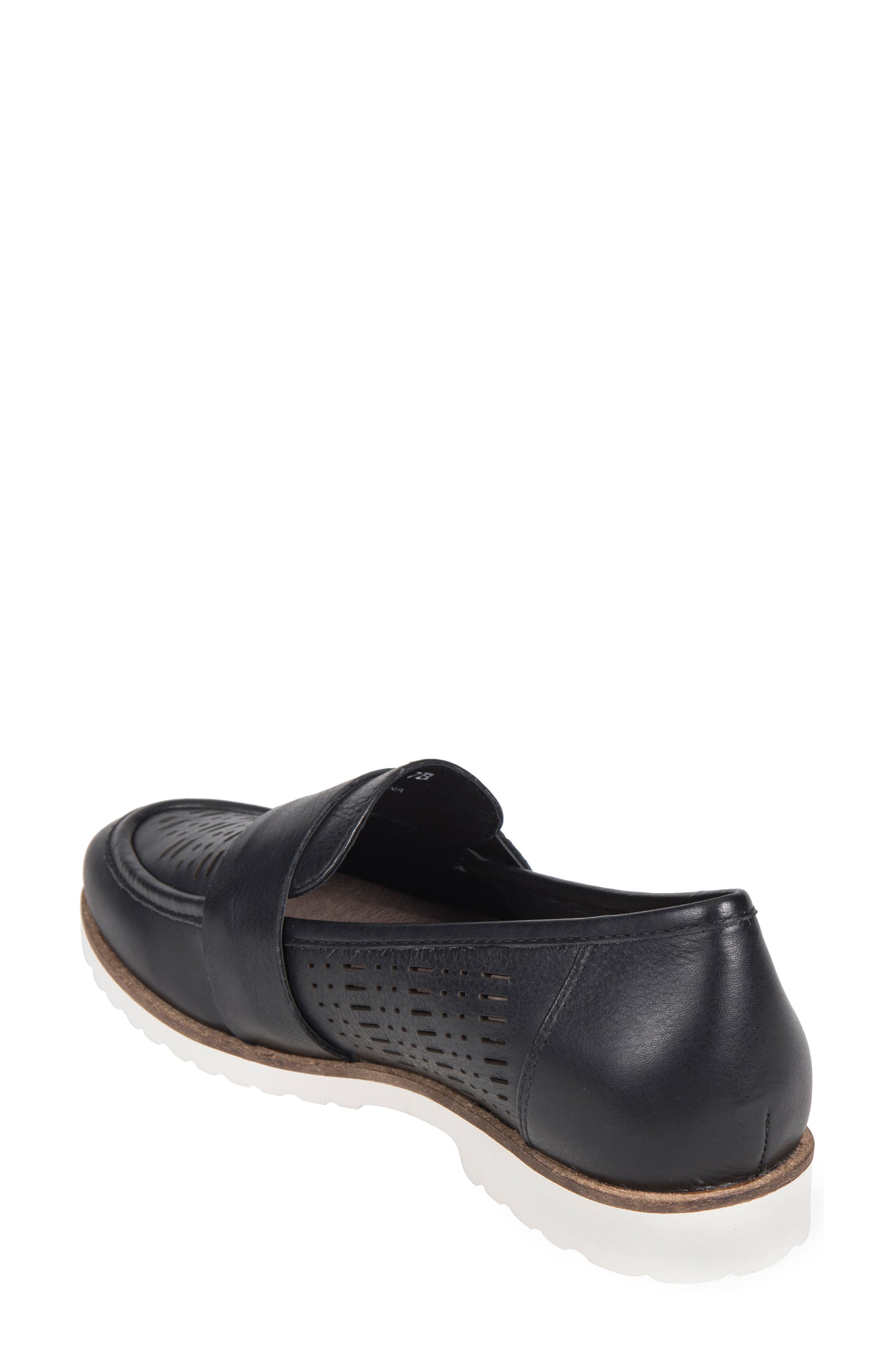 Masio Loafer,                             Alternate thumbnail 2, color,                             001