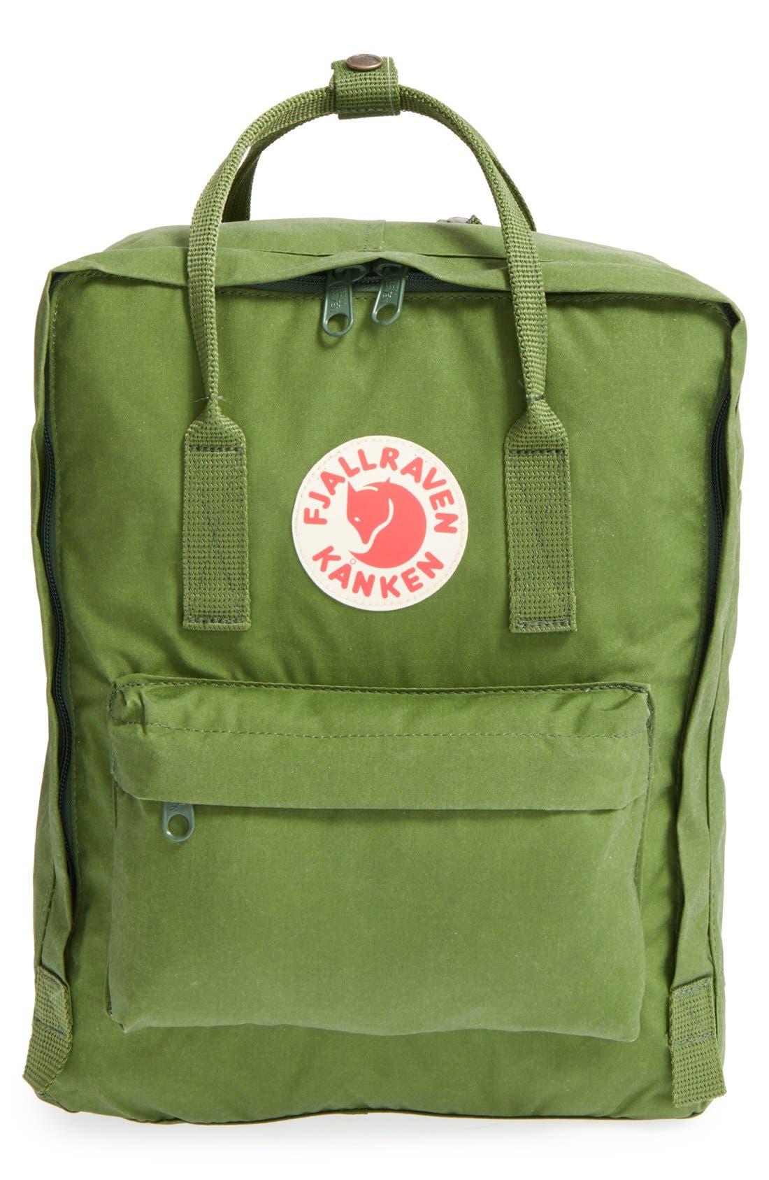 'Kånken' Water Resistant Backpack,                             Main thumbnail 41, color,