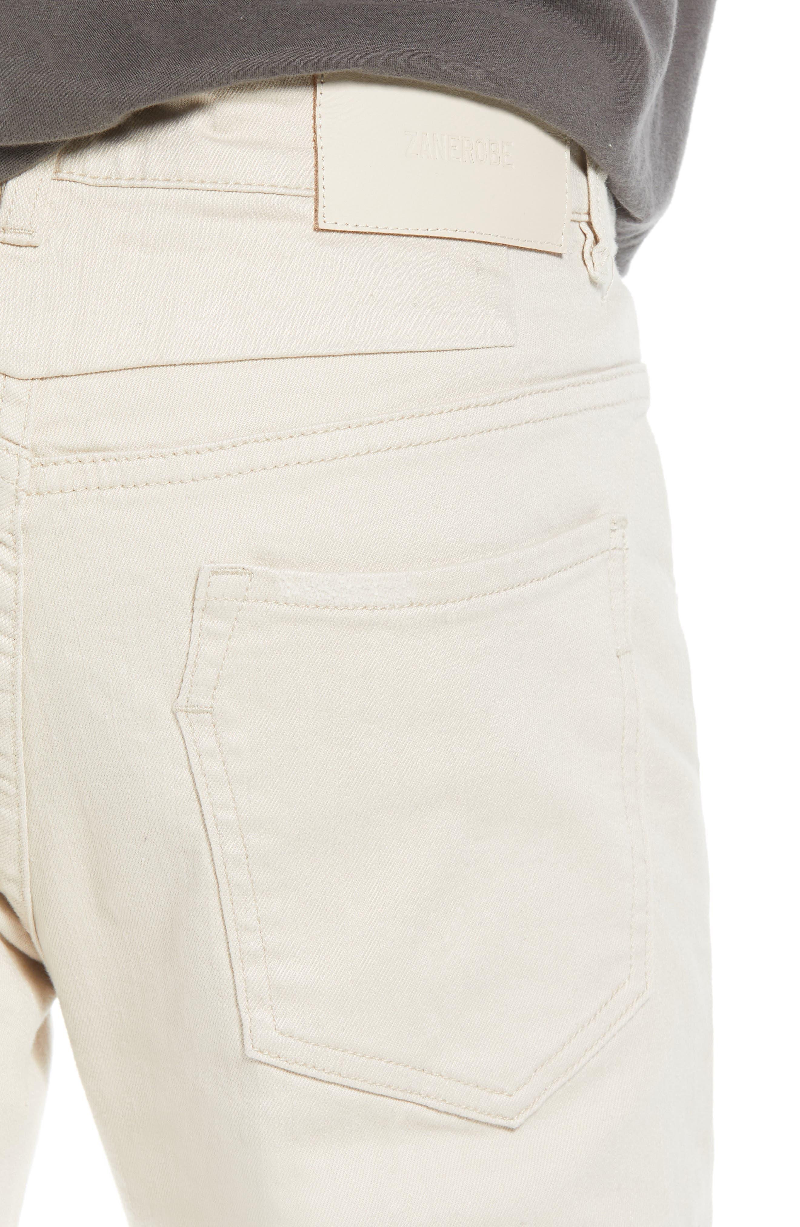 Joe Blow Slim Fit Jeans,                             Alternate thumbnail 4, color,                             901