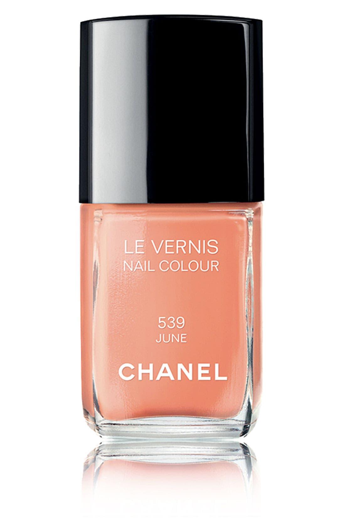 LE VERNIS<br />Nail Colour,                             Main thumbnail 187, color,