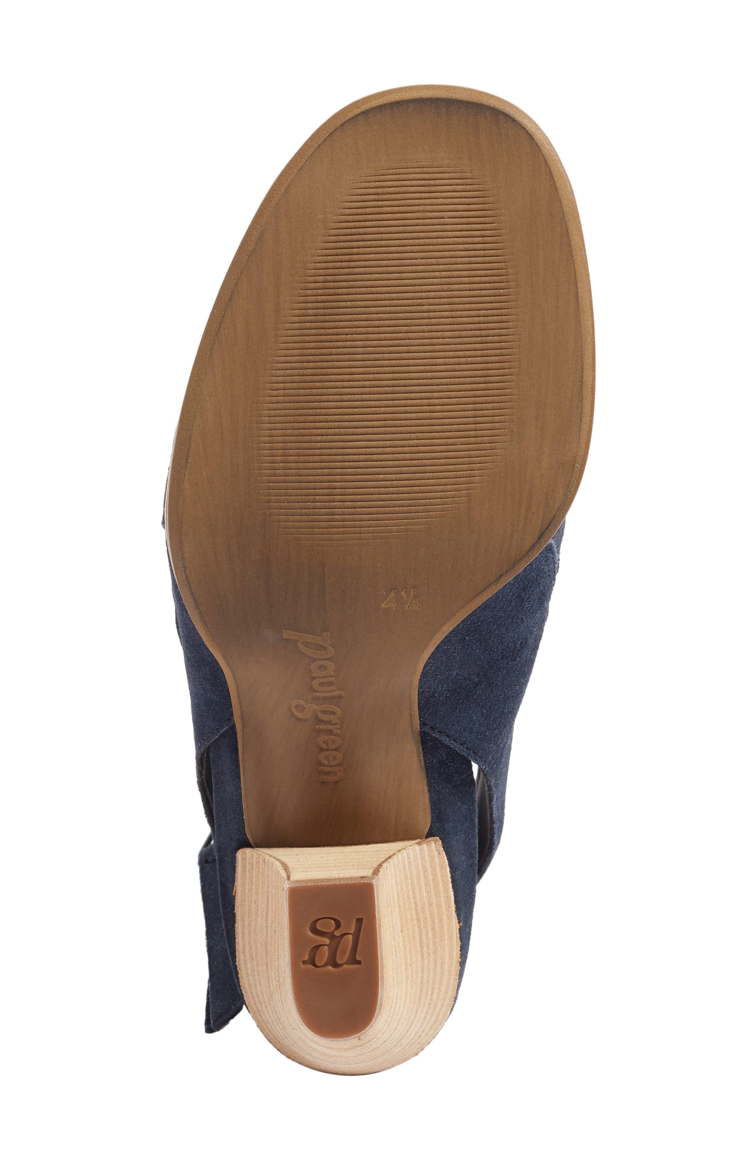 'Cayanne' Leather Peep Toe Sandal,                             Alternate thumbnail 52, color,