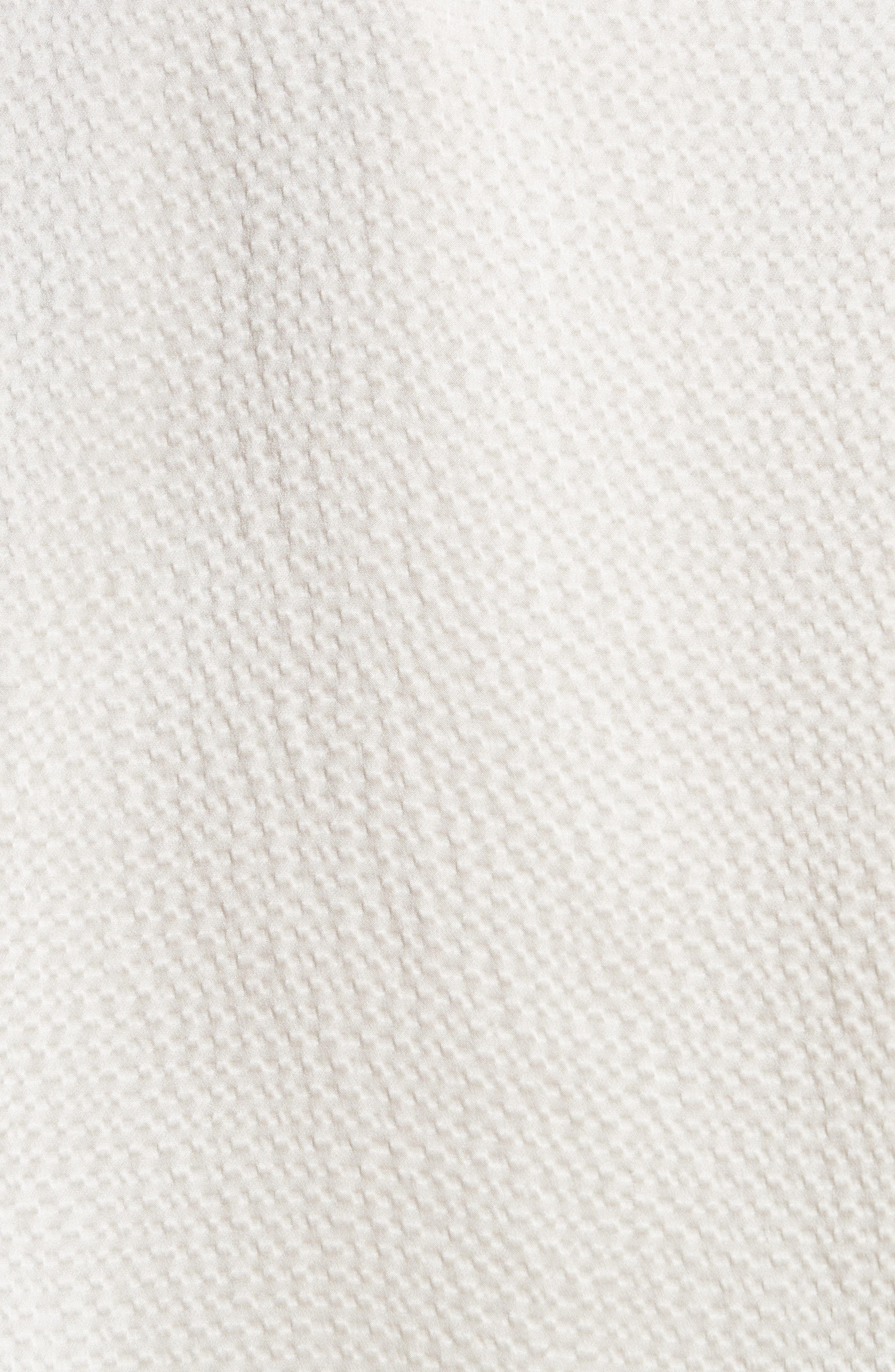 Esker Silk Top,                             Alternate thumbnail 5, color,                             905