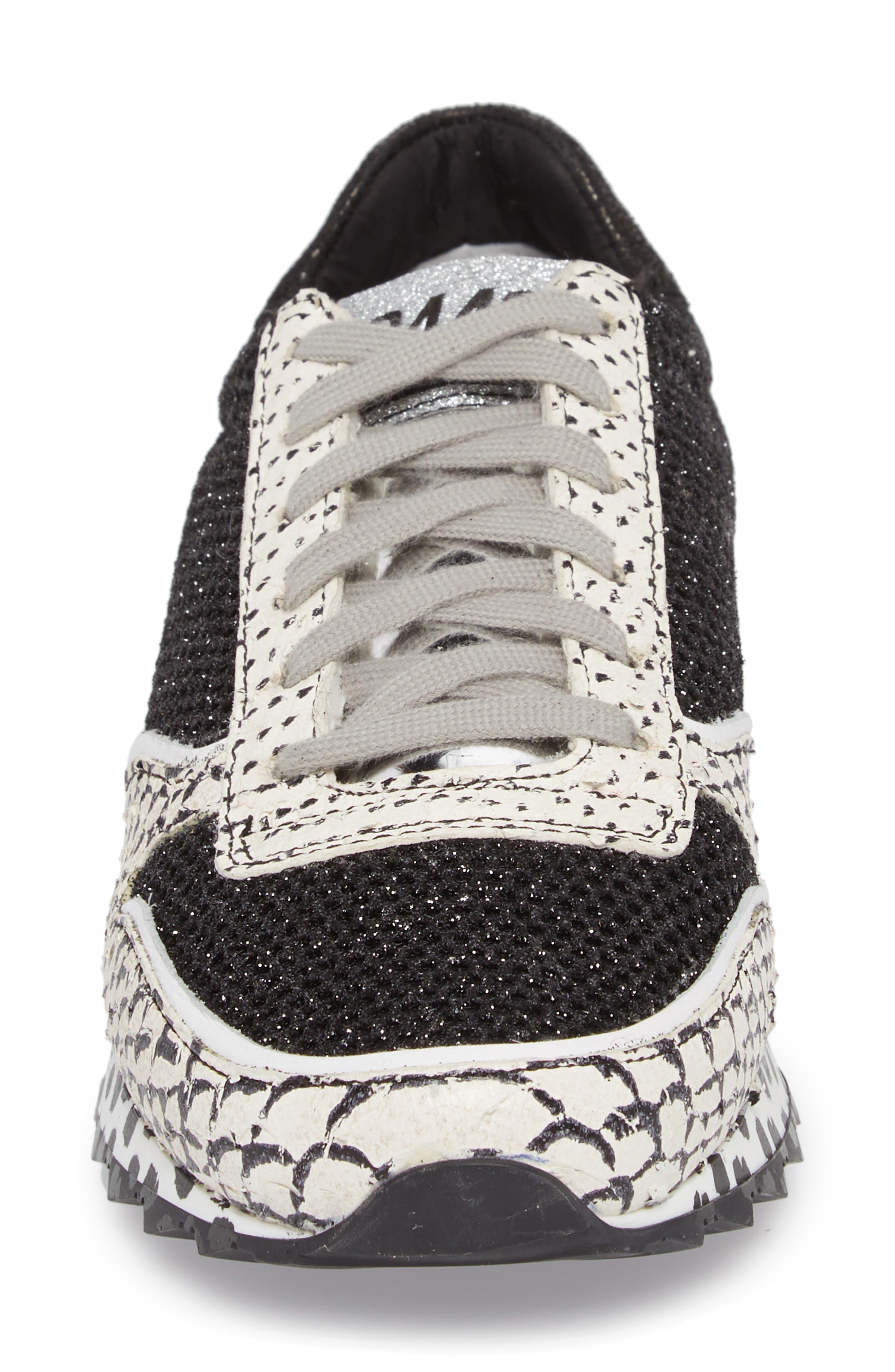 Boston Sneaker,                             Alternate thumbnail 4, color,                             PYTHON