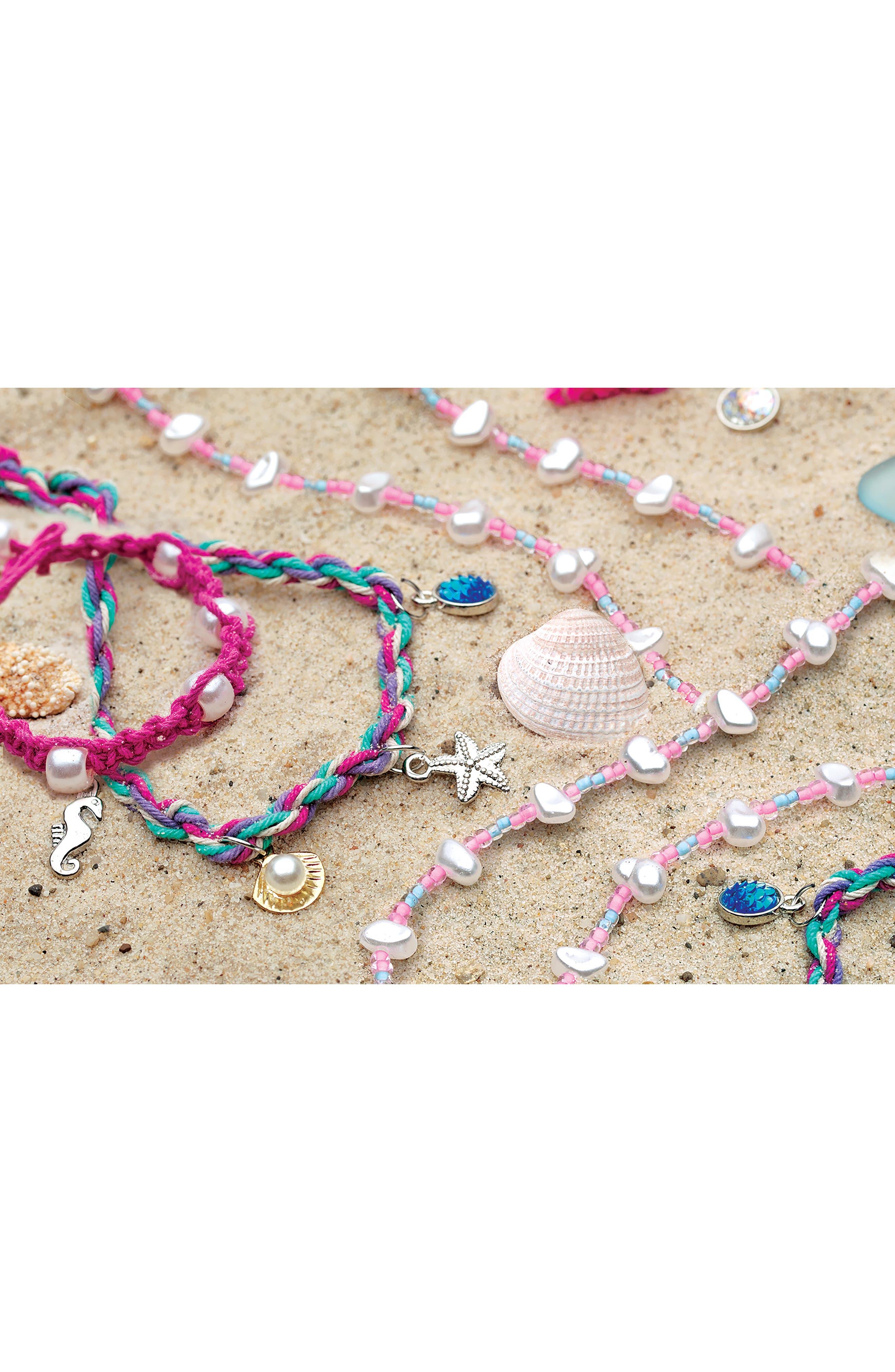 Mermaid Tail Jewelry Maker,                             Alternate thumbnail 4, color,                             450