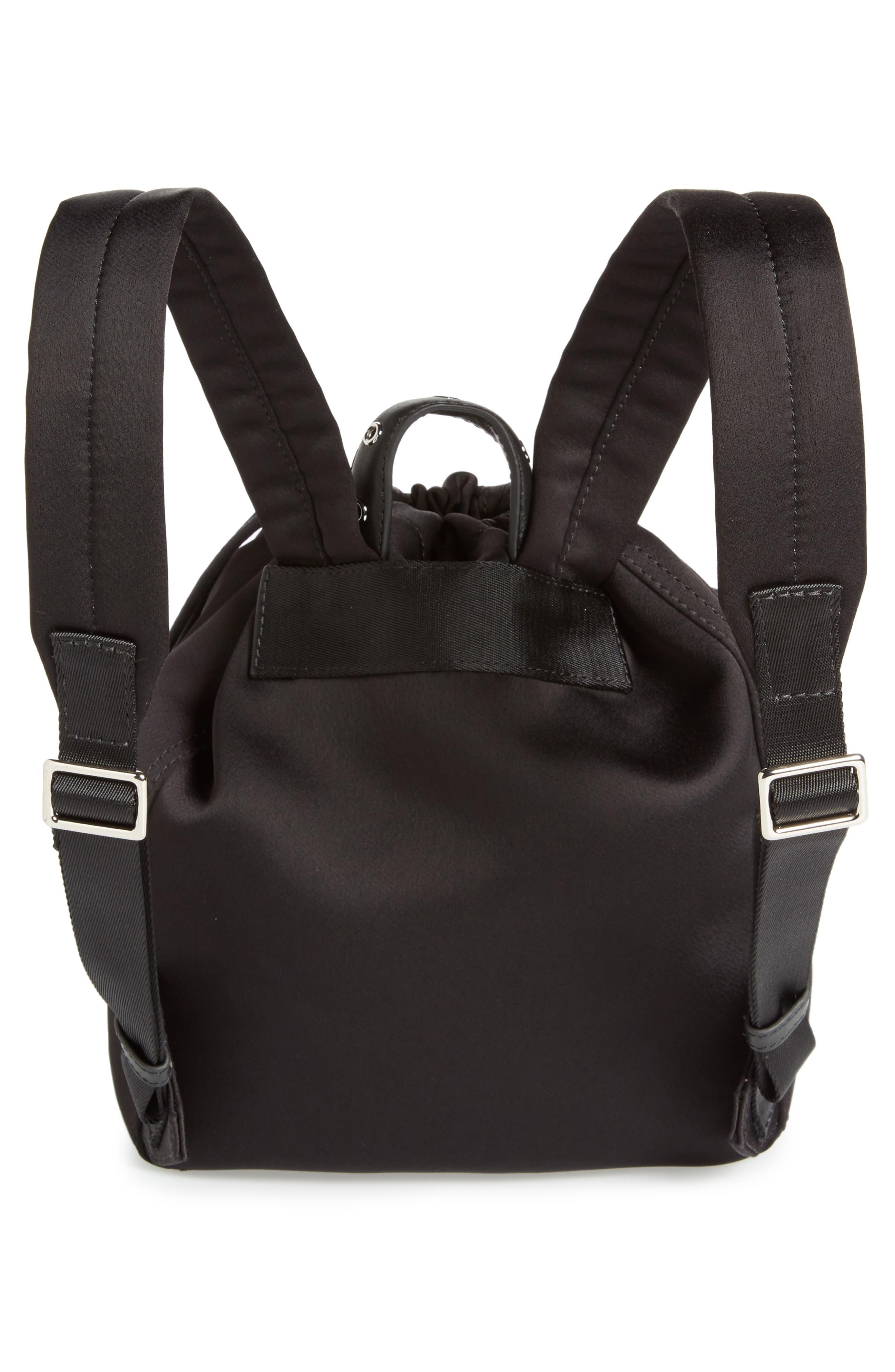 Mini Go-Go Backpack,                             Alternate thumbnail 3, color,                             001