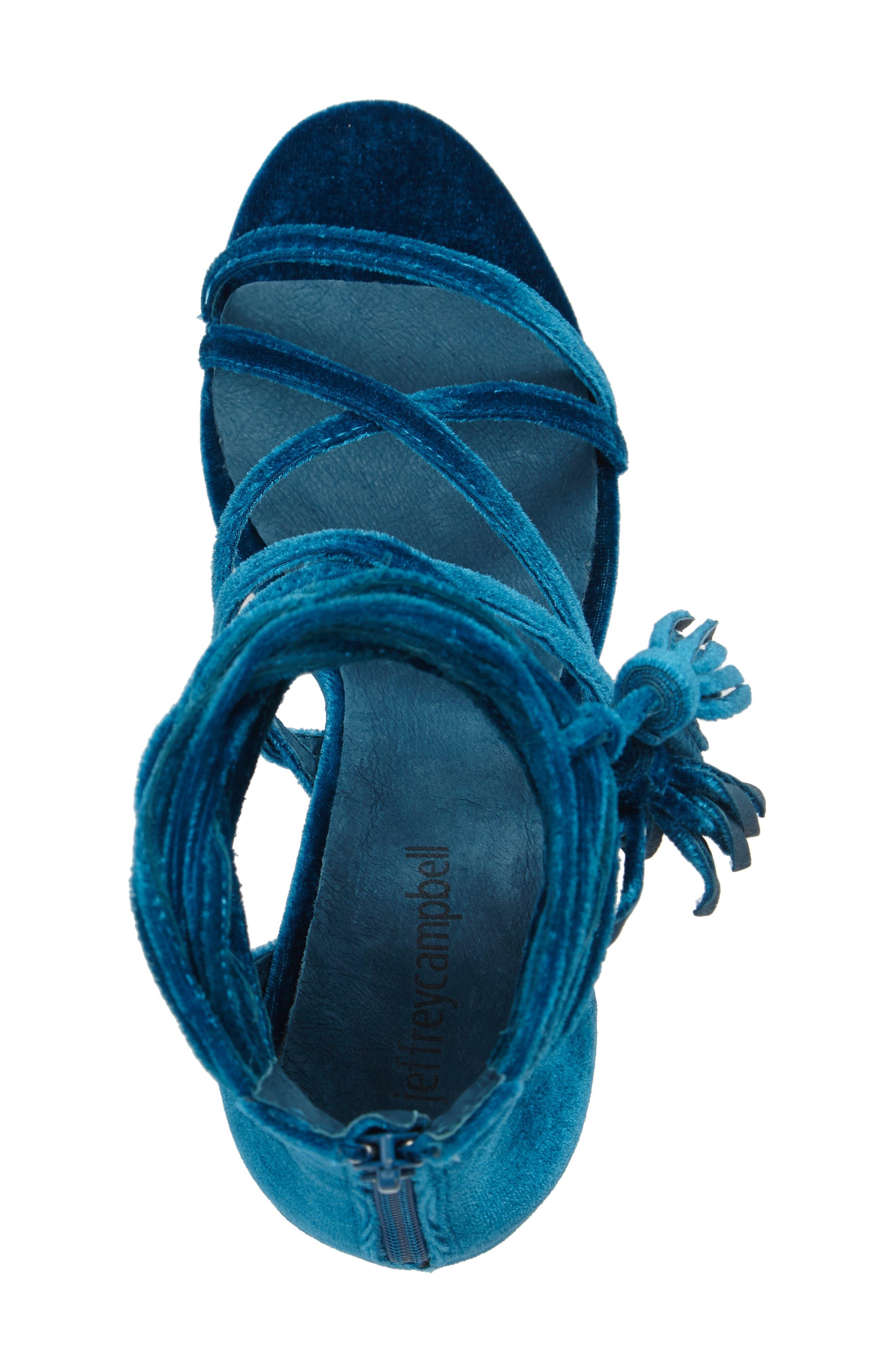 'Despina' Strappy Sandal,                             Alternate thumbnail 31, color,