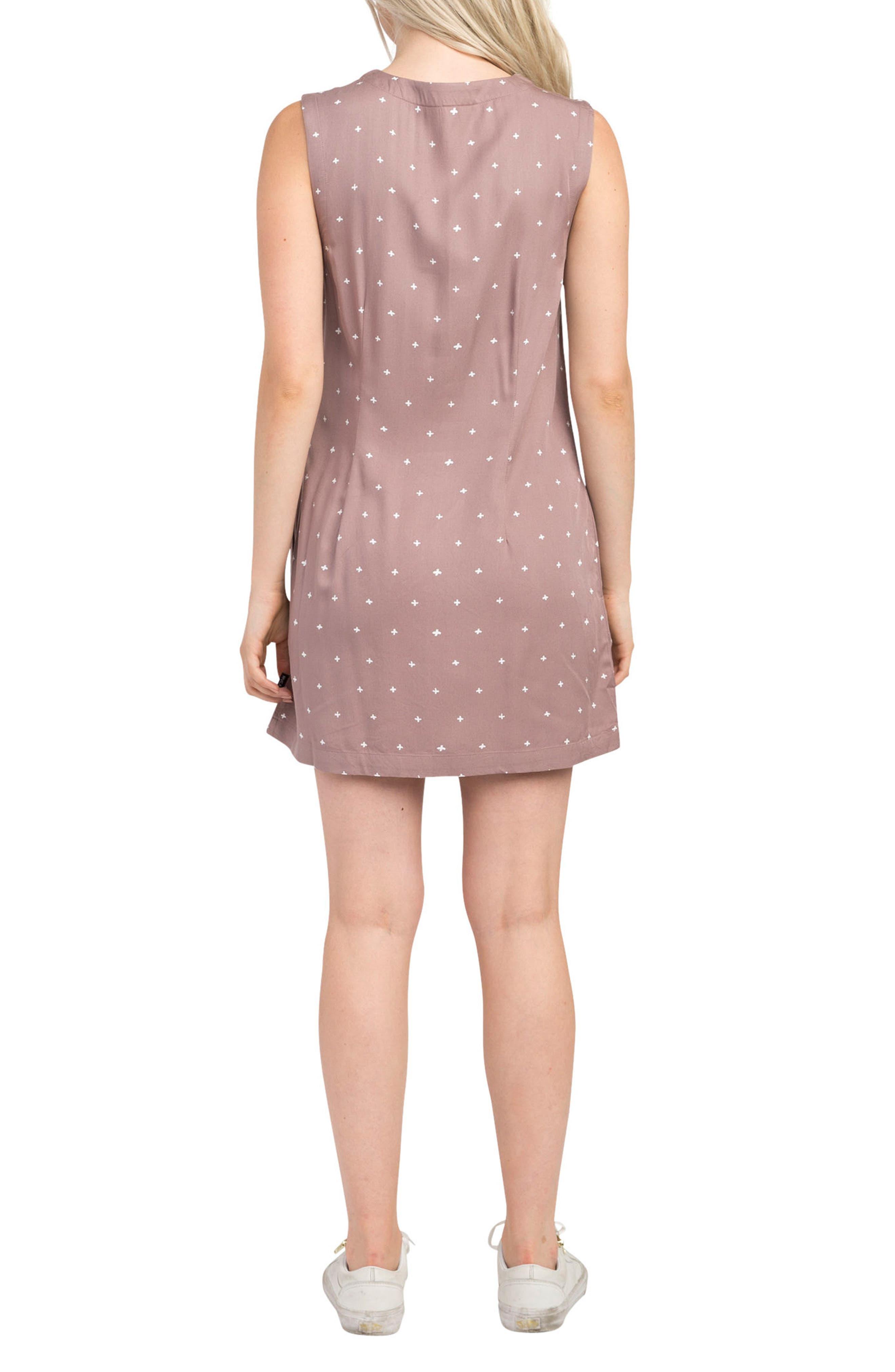 Fairness Print Dress,                             Alternate thumbnail 2, color,                             652