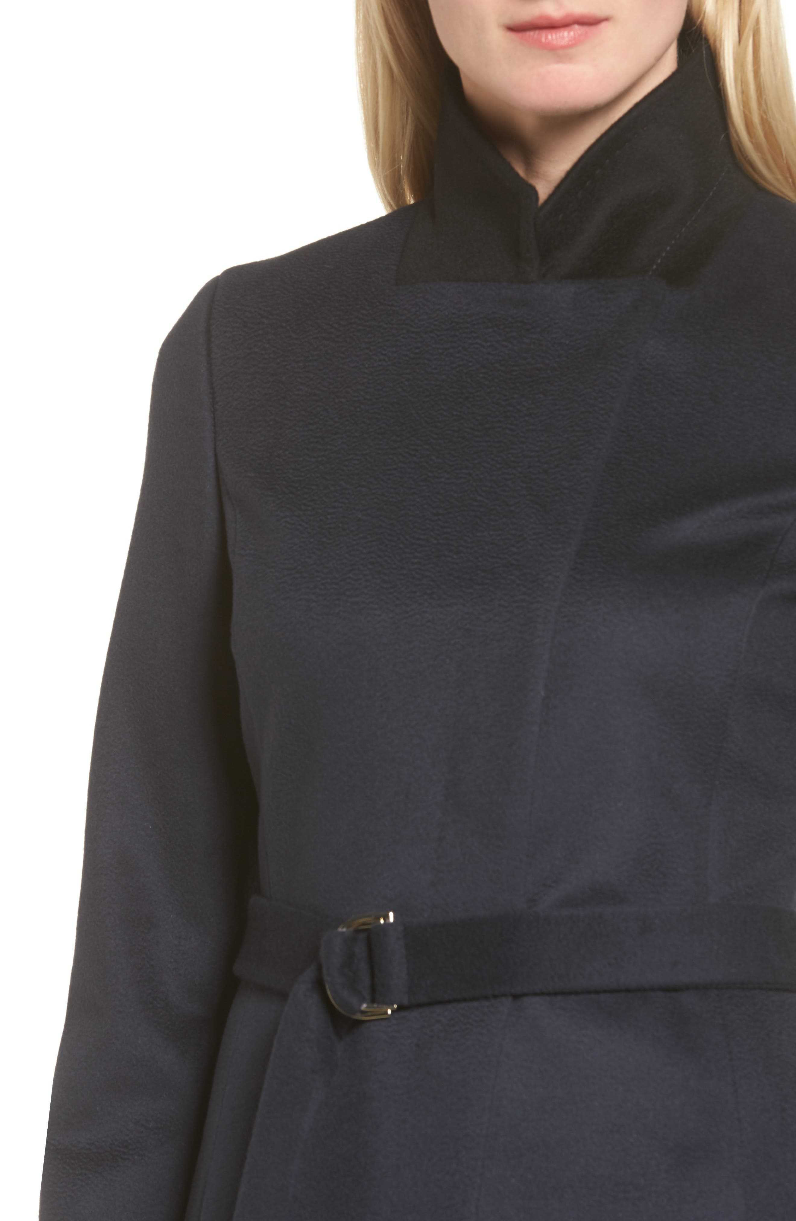 Cargona Wool Coat,                             Alternate thumbnail 4, color,                             480
