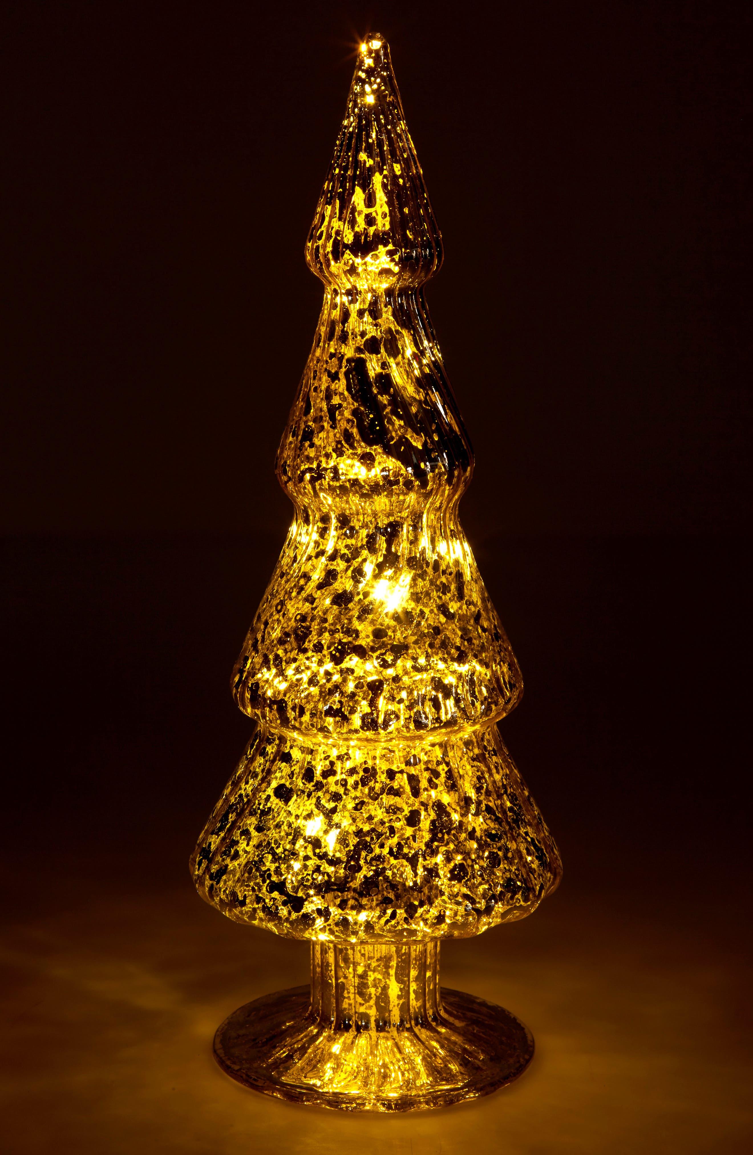 LED Glass Tree,                             Alternate thumbnail 2, color,                             040