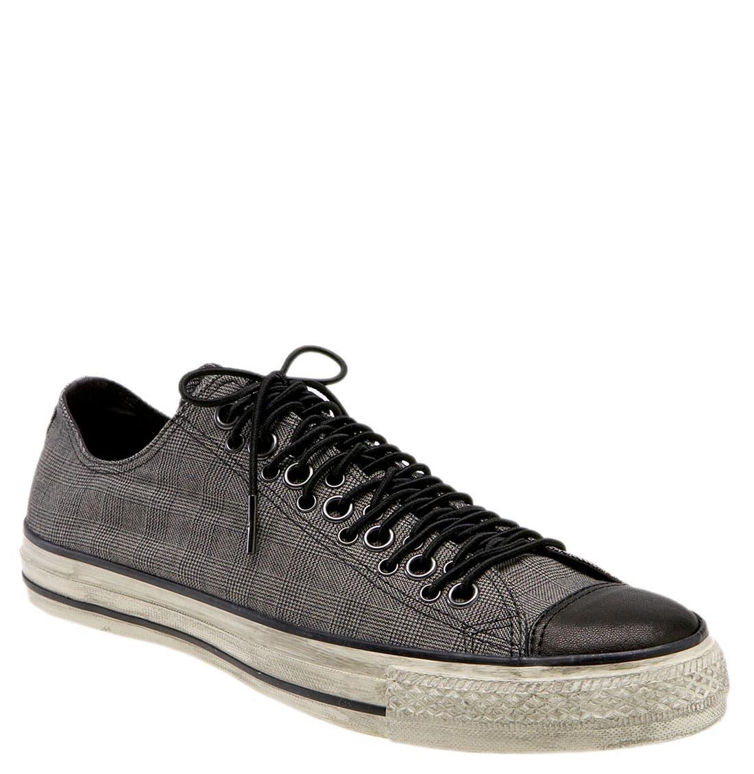 Multi Eyelet Sneaker,                         Main,                         color, 020