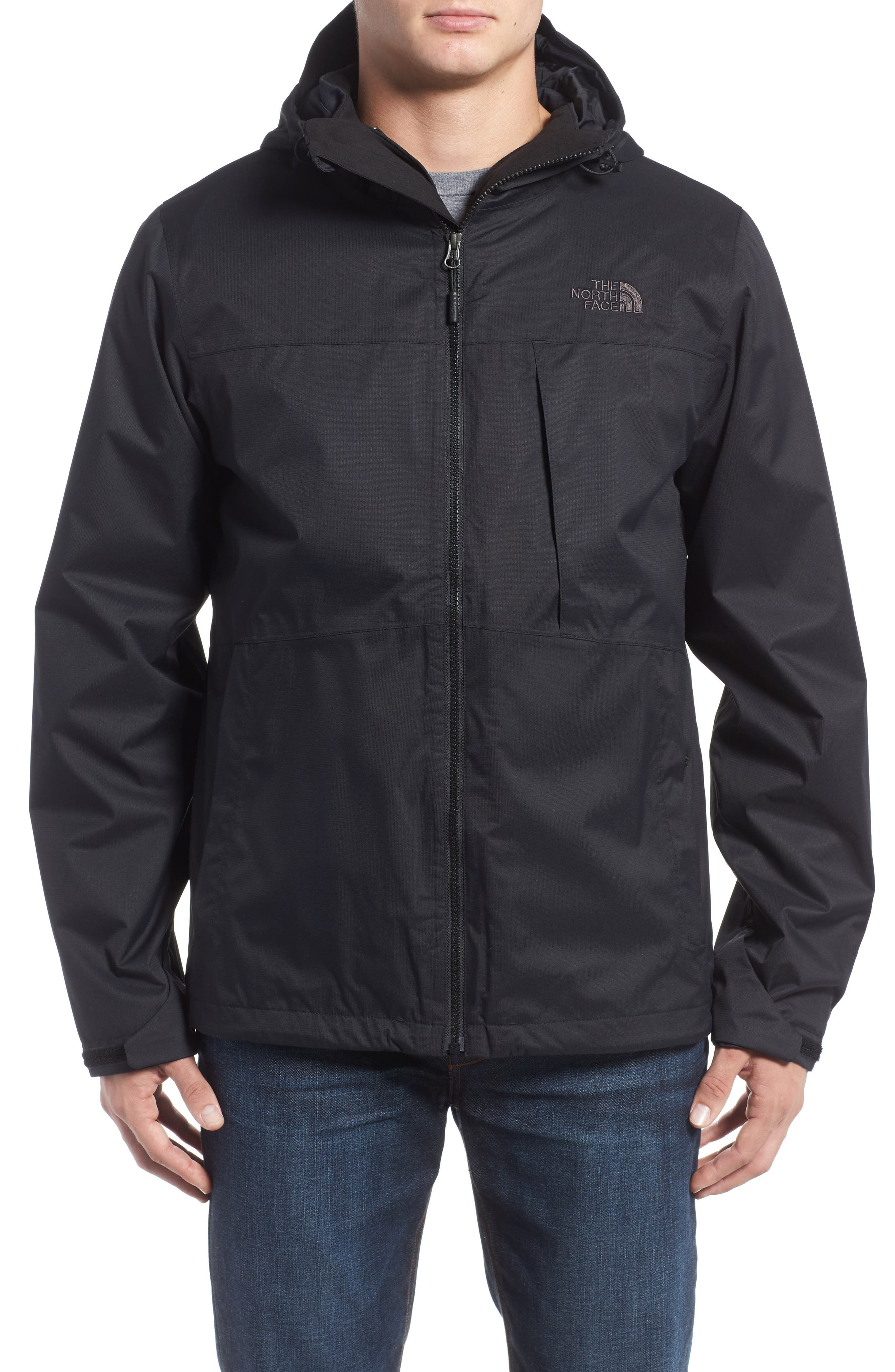 'Arrowood' TriClimate<sup>®</sup> 3-in-1 Jacket,                             Alternate thumbnail 15, color,