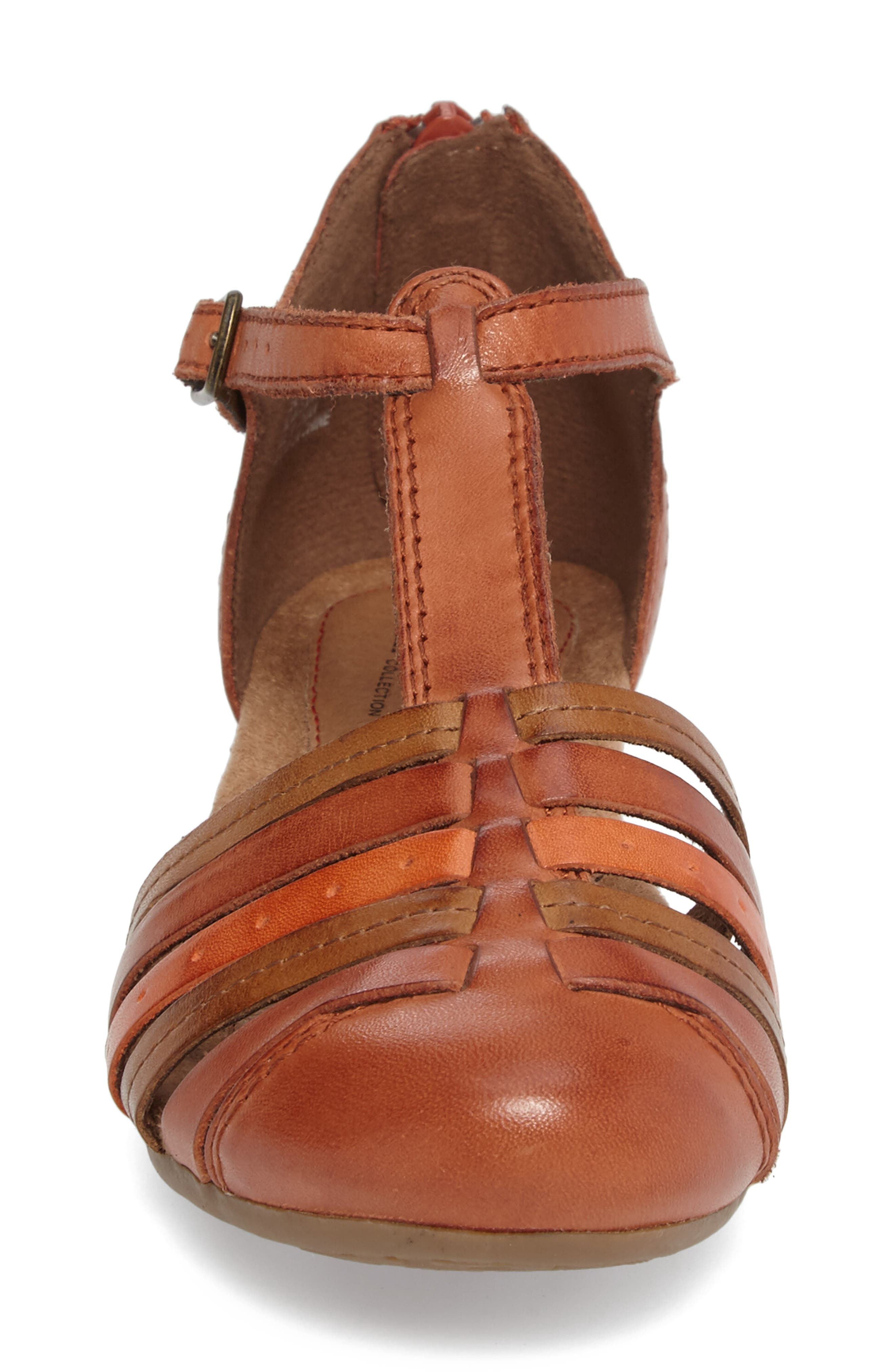 Galway T-Strap Sandal,                             Alternate thumbnail 17, color,