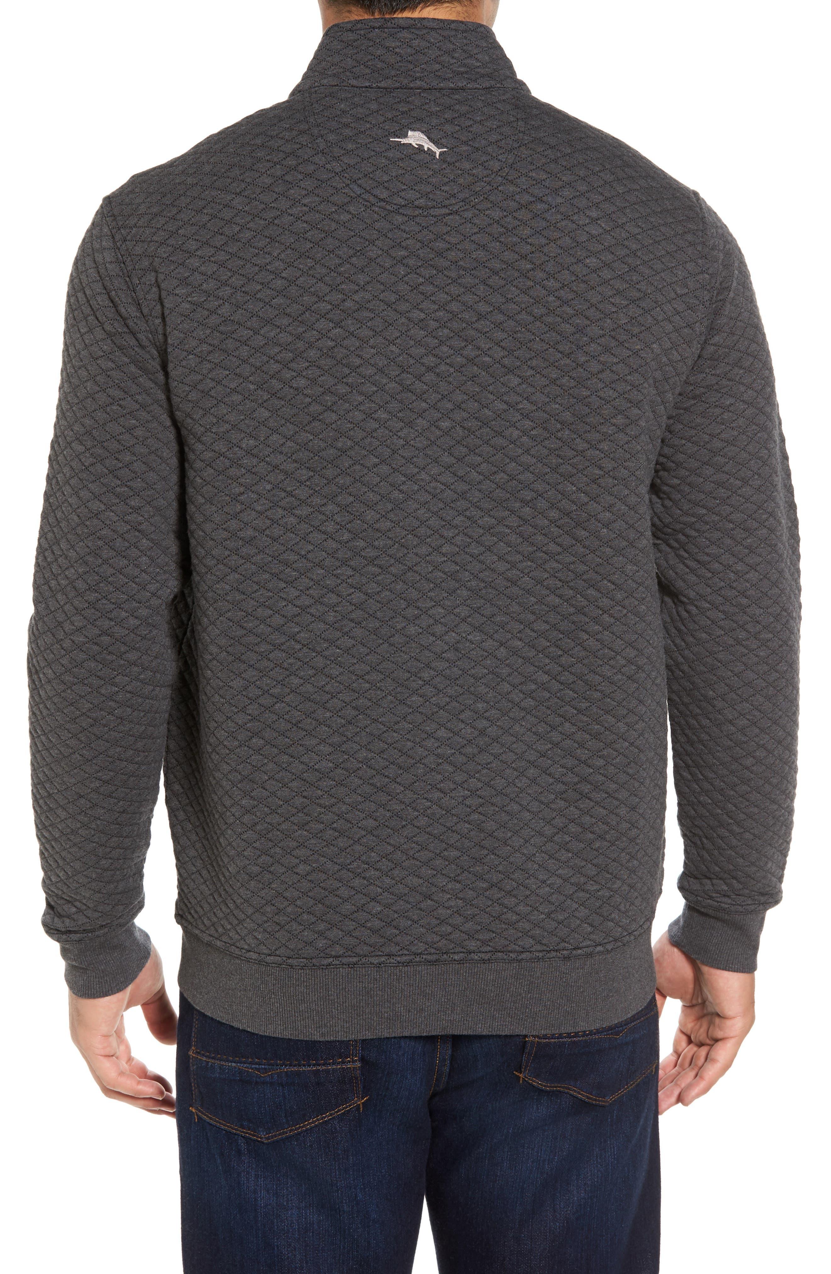 NFL Quiltessential Full Zip Sweatshirt,                             Alternate thumbnail 39, color,