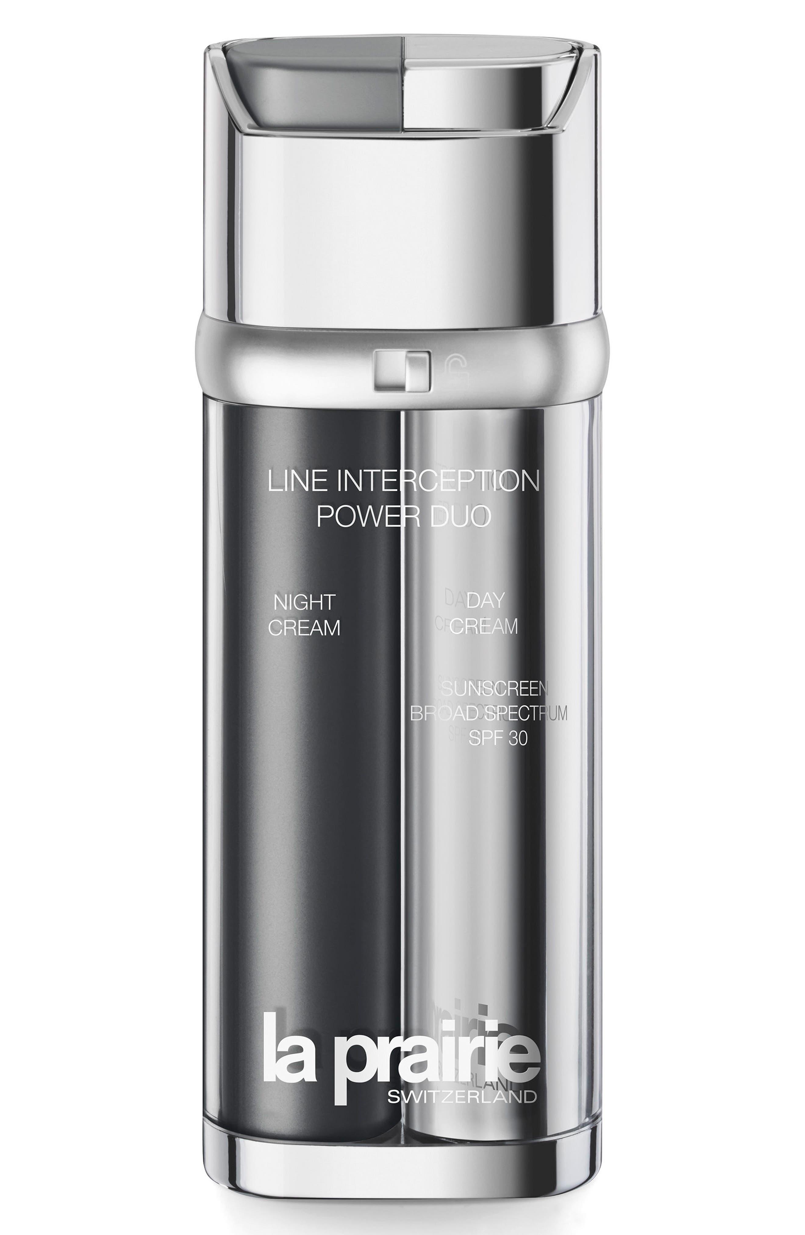 Line Interception Power Duo Cream,                             Alternate thumbnail 2, color,                             NO COLOR