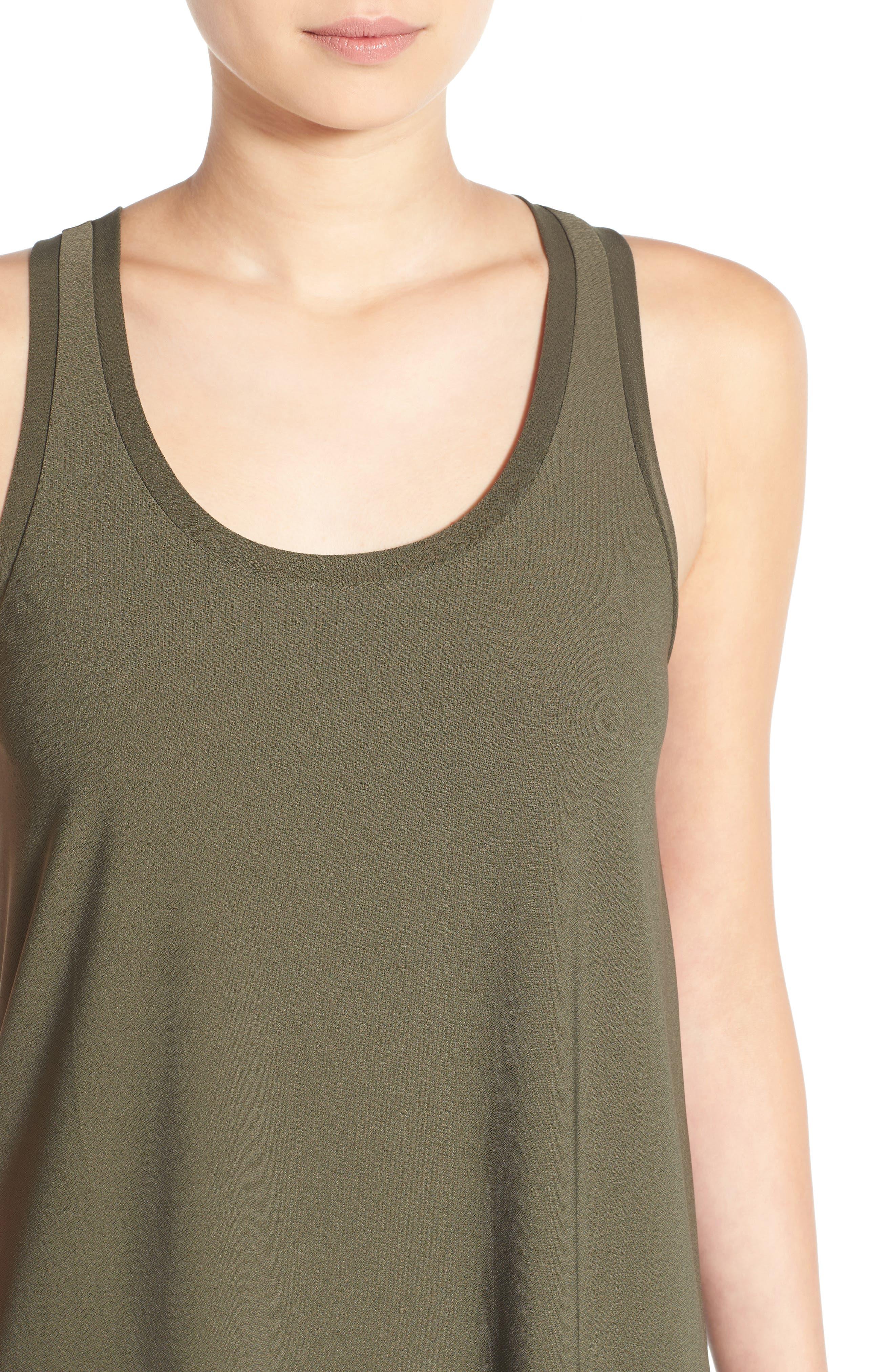 Tank Dress,                             Alternate thumbnail 88, color,
