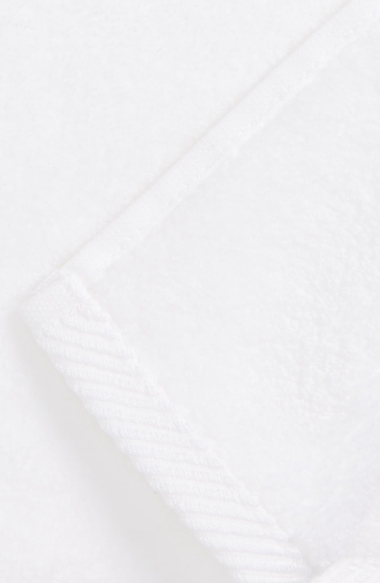 Milagro Hand Towel,                             Alternate thumbnail 2, color,                             WHITE
