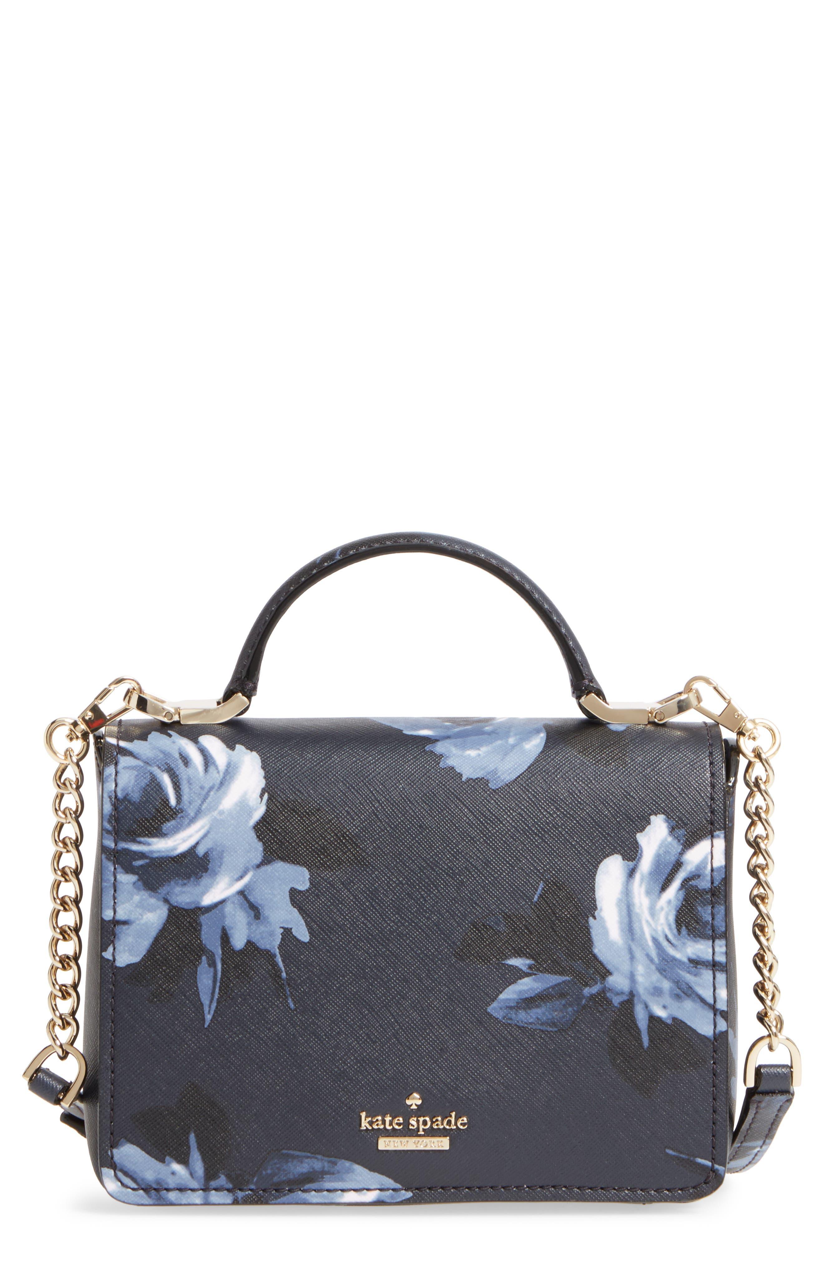 cameron street rose - hope leather crossbody bag,                         Main,                         color, 458