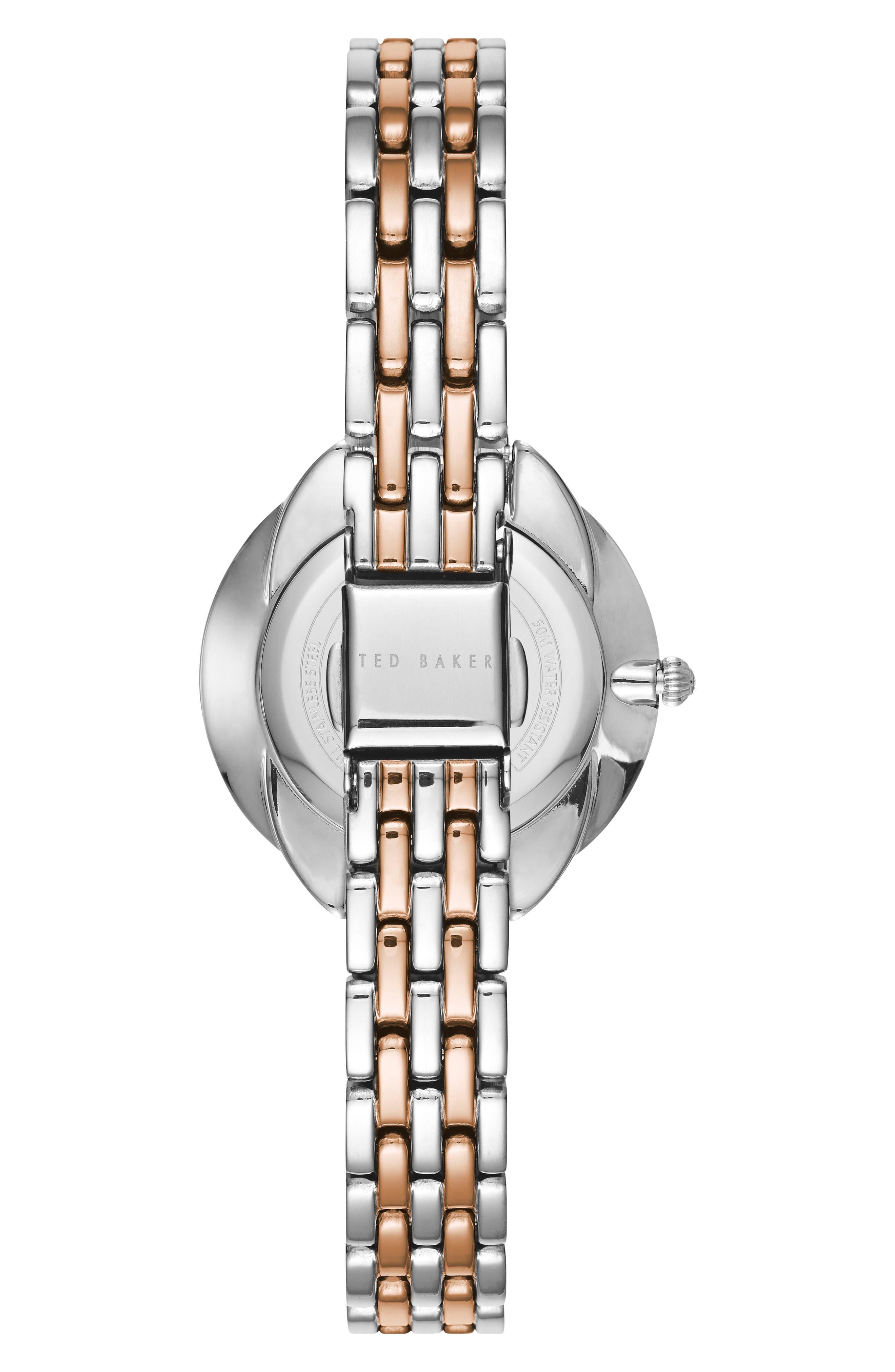 Elana Bracelet Watch, 30mm,                             Alternate thumbnail 2, color,                             040