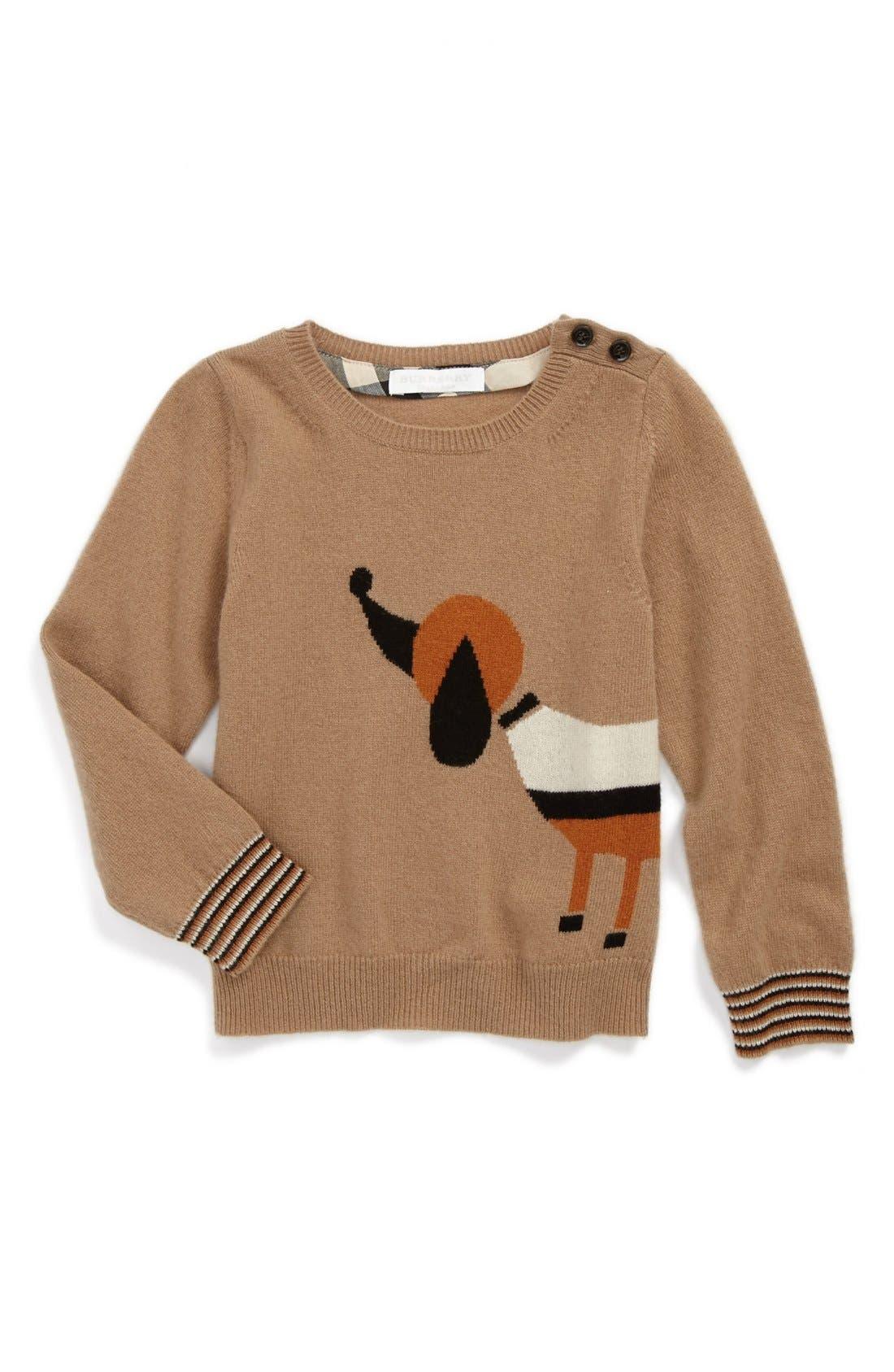 Dog Sweater,                             Main thumbnail 1, color,