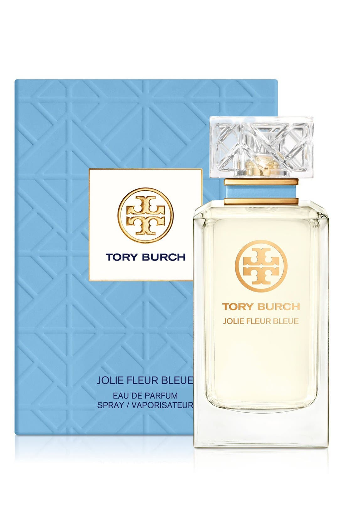 Jolie Fleur - Bleue Eau de Parfum Spray,                             Alternate thumbnail 5, color,                             000