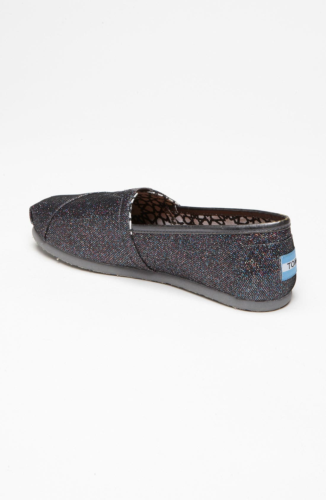 'Classic - Glitter' Slip-On,                             Alternate thumbnail 35, color,