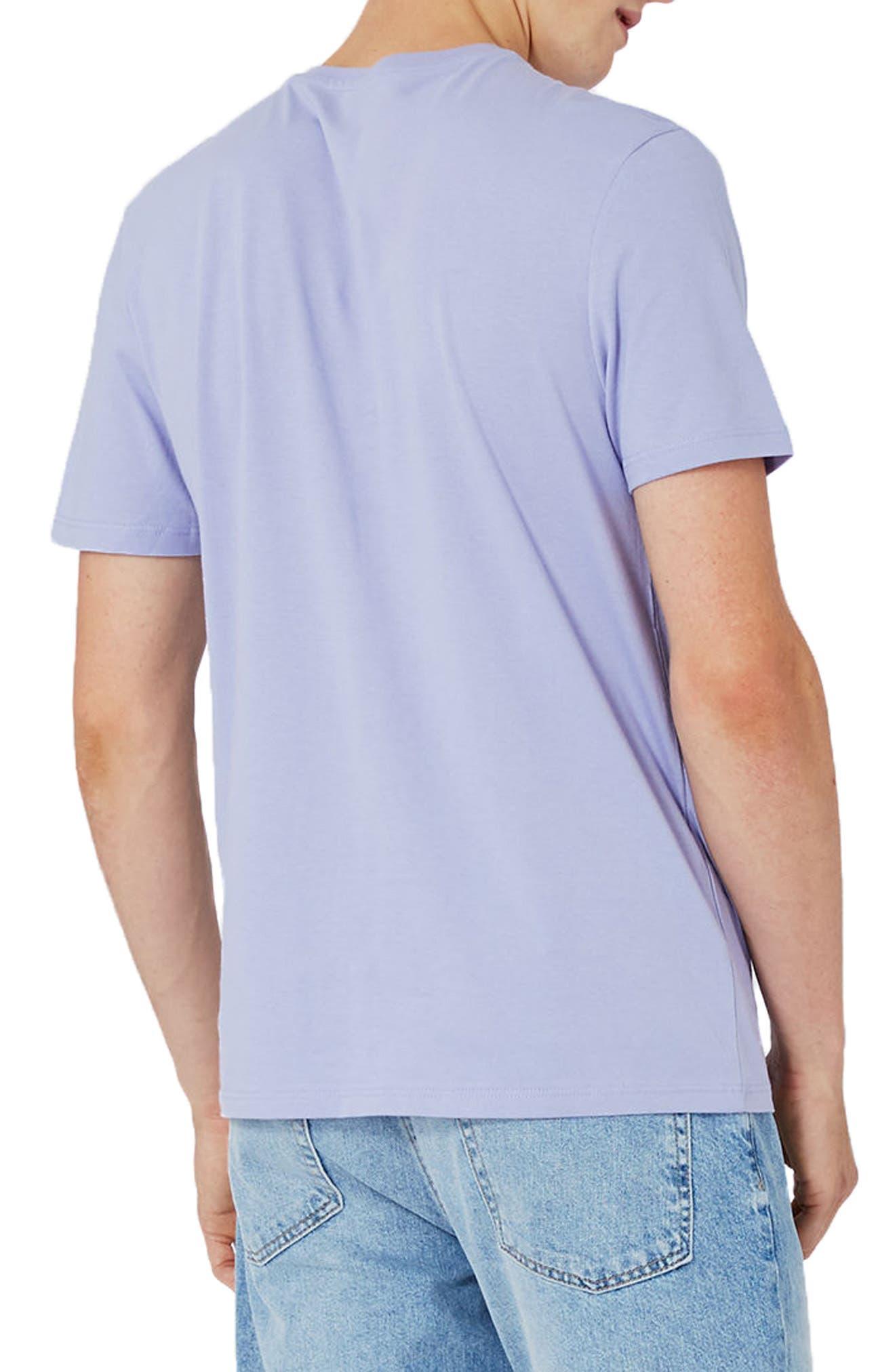Slim Fit Crewneck T-Shirt,                             Alternate thumbnail 115, color,