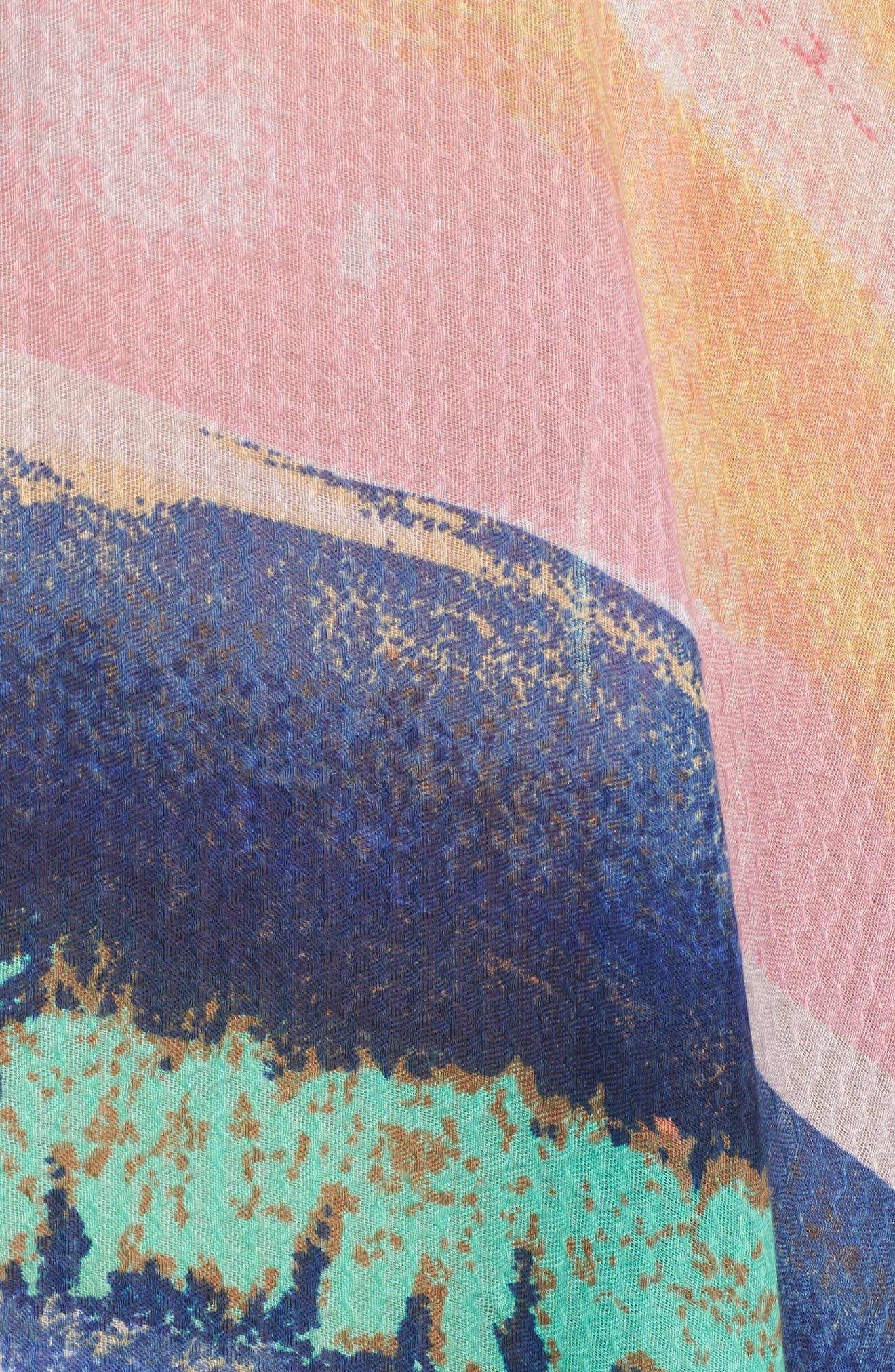 Tassel Cover-Up,                             Alternate thumbnail 5, color,