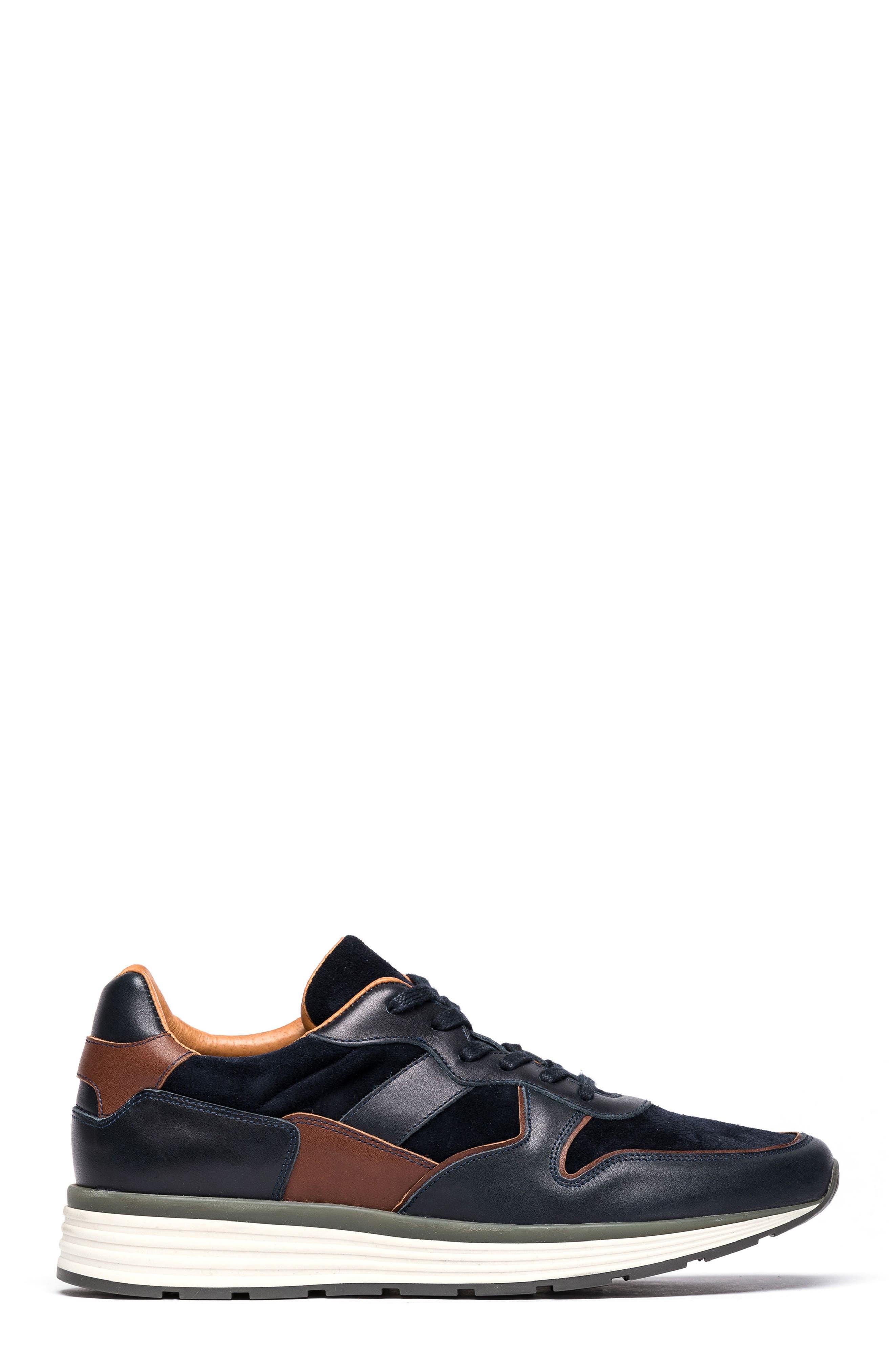 Hickory Sneaker,                             Alternate thumbnail 6, color,