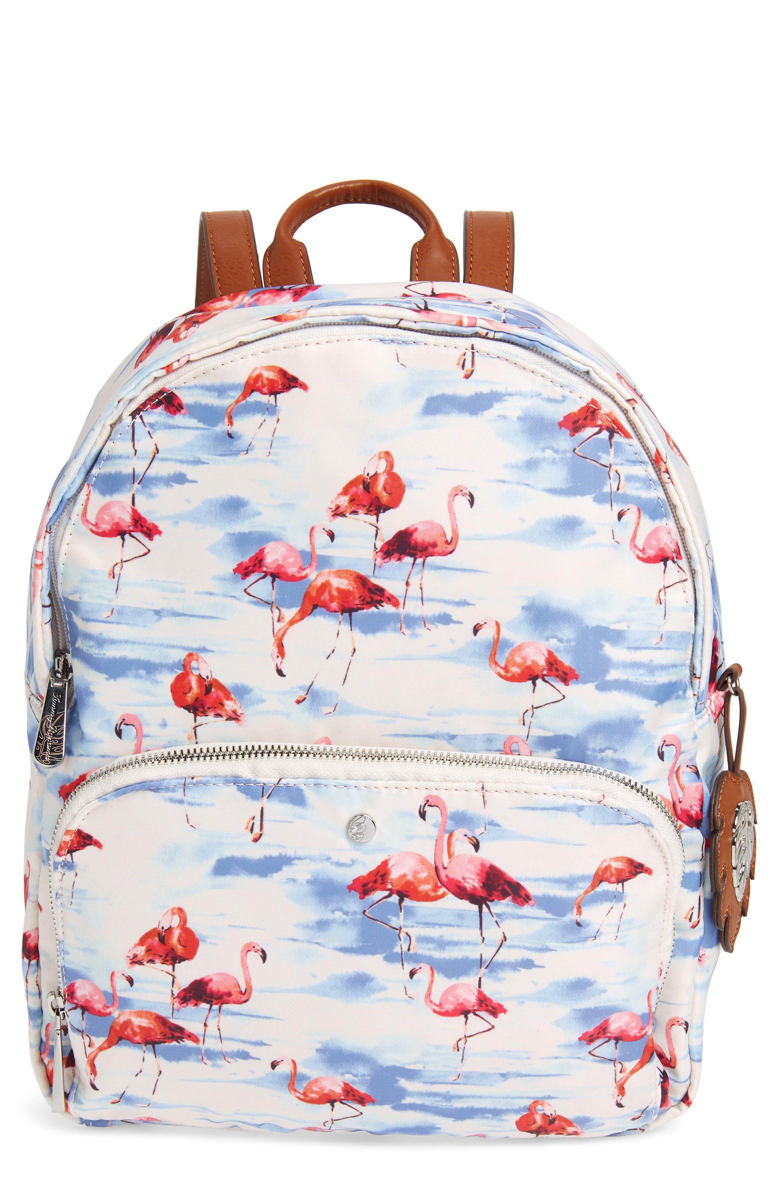 Siesta Key Backpack,                             Main thumbnail 4, color,
