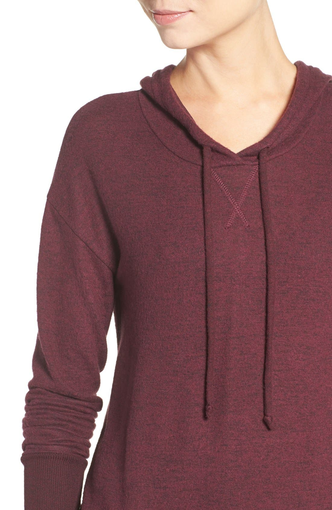 Pullover Hoodie,                             Alternate thumbnail 72, color,