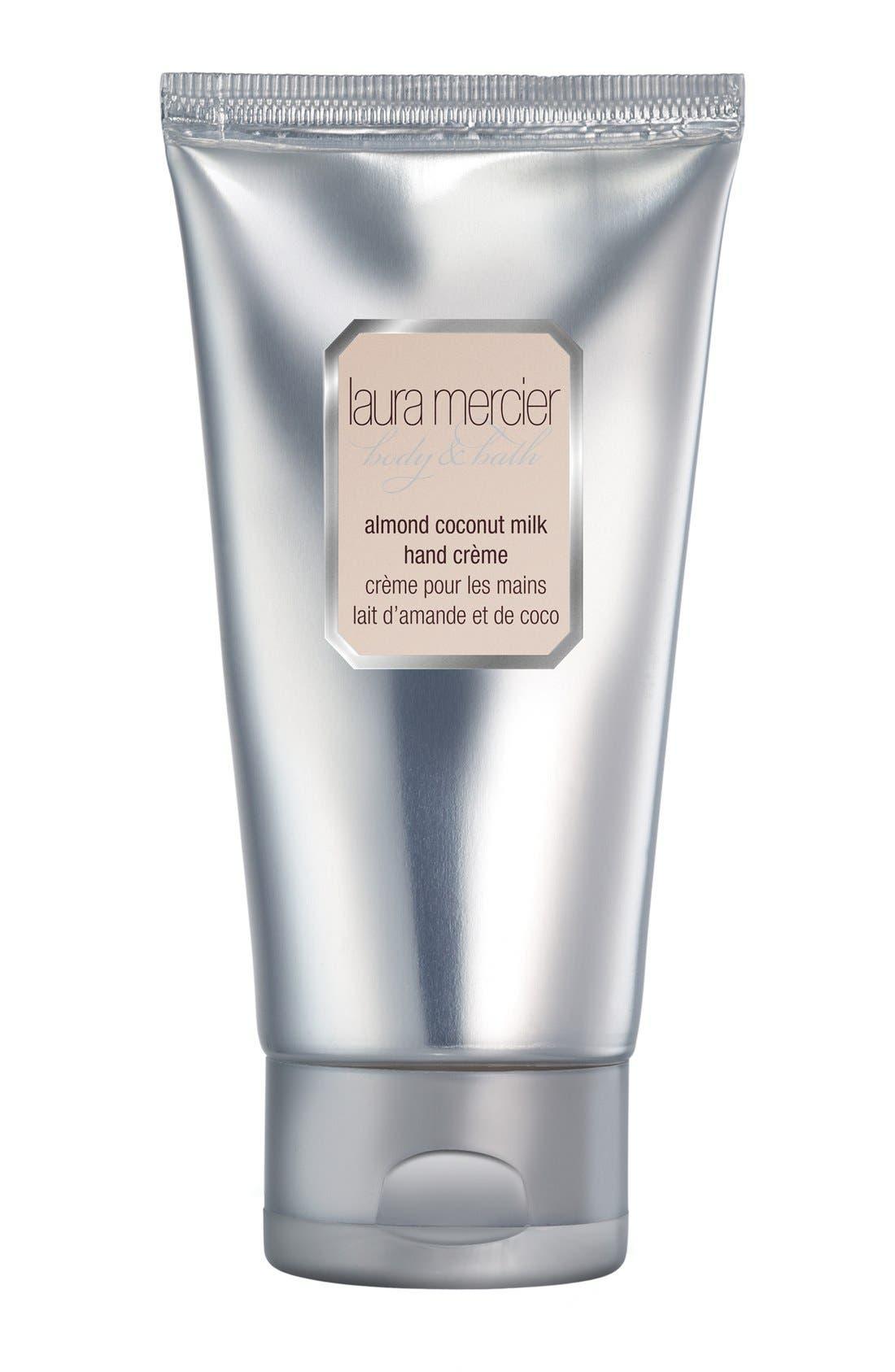 'Almond Coconut Milk' Hand Crème,                         Main,                         color, NO COLOR