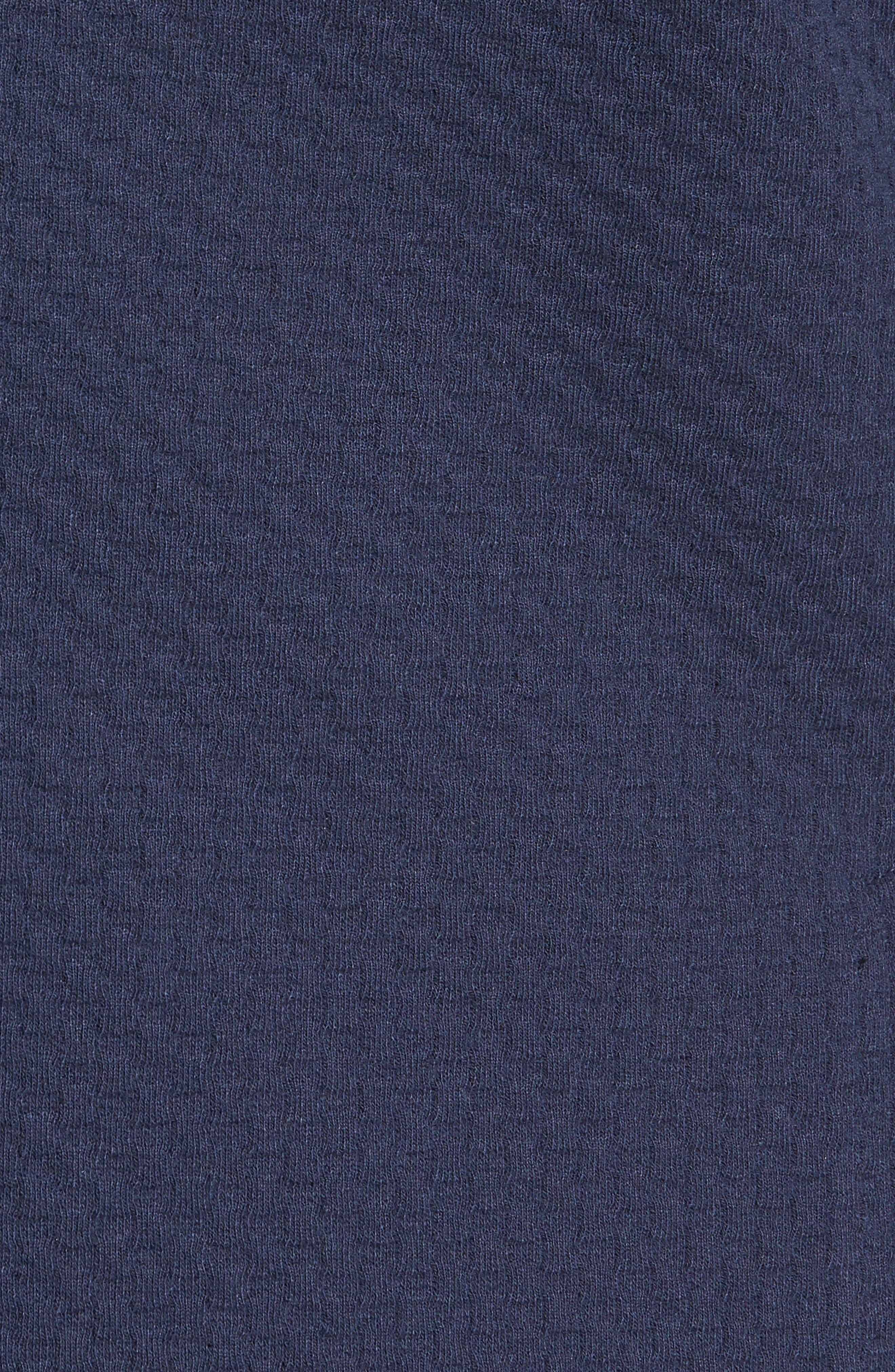 Textured Blazer,                             Alternate thumbnail 6, color,