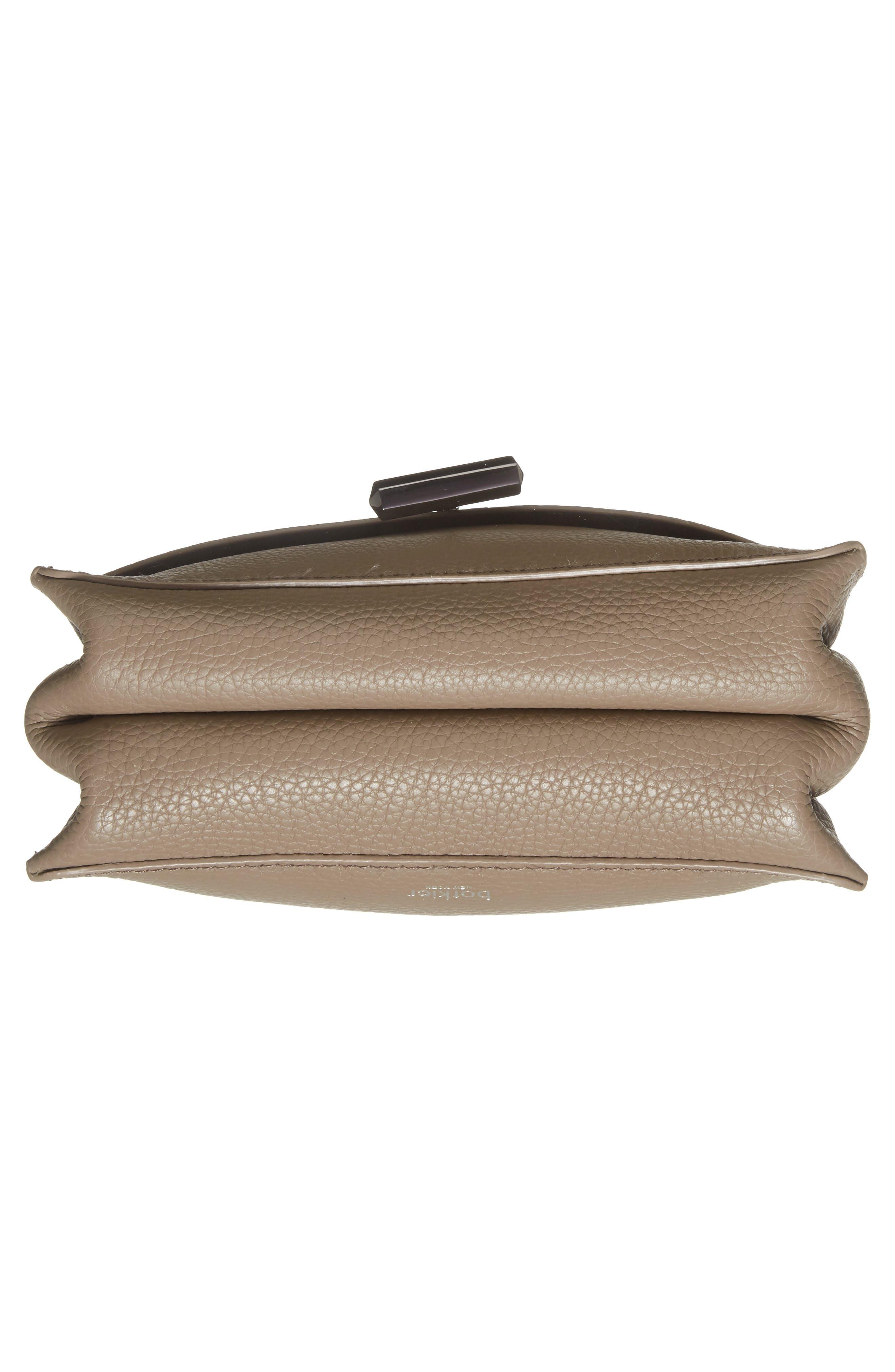 Waverly Leather Crossbody Bag,                             Alternate thumbnail 34, color,