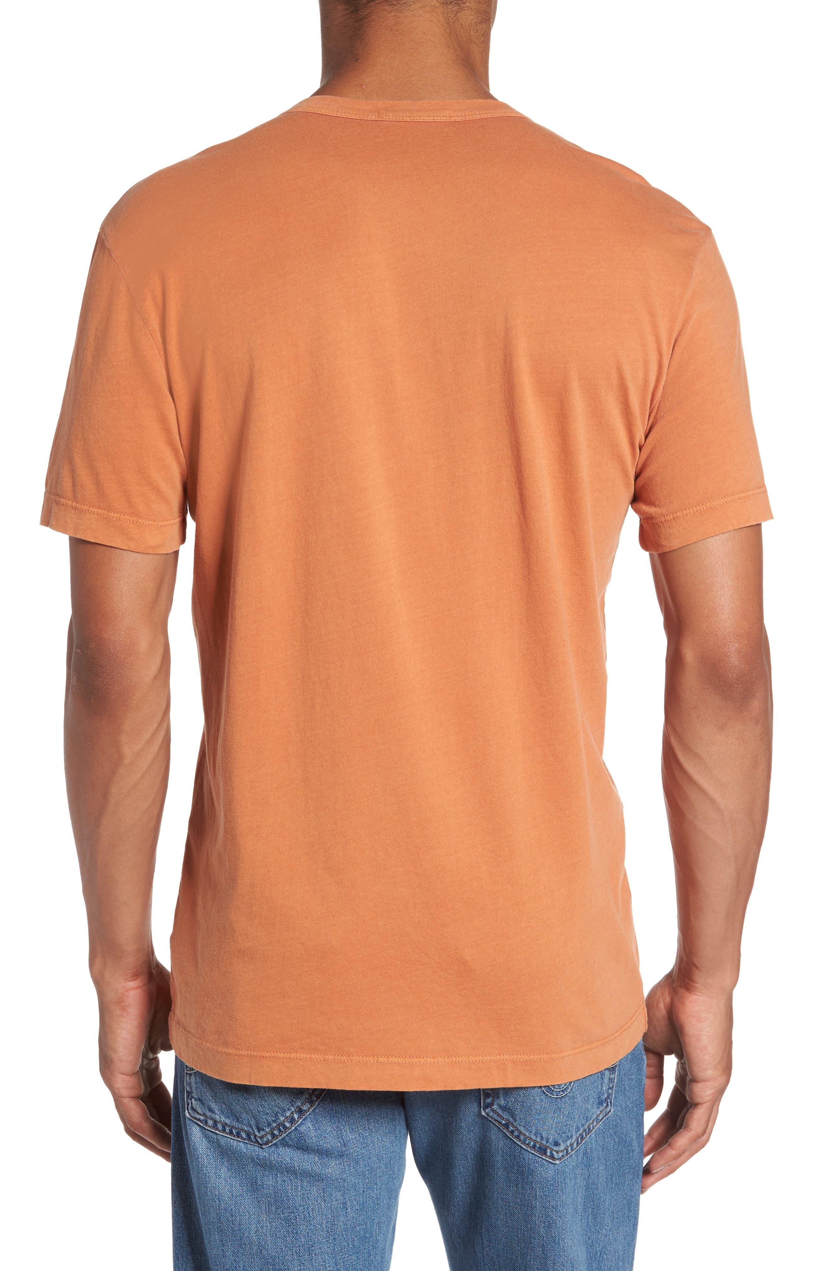 Crewneck Jersey T-Shirt,                             Alternate thumbnail 308, color,