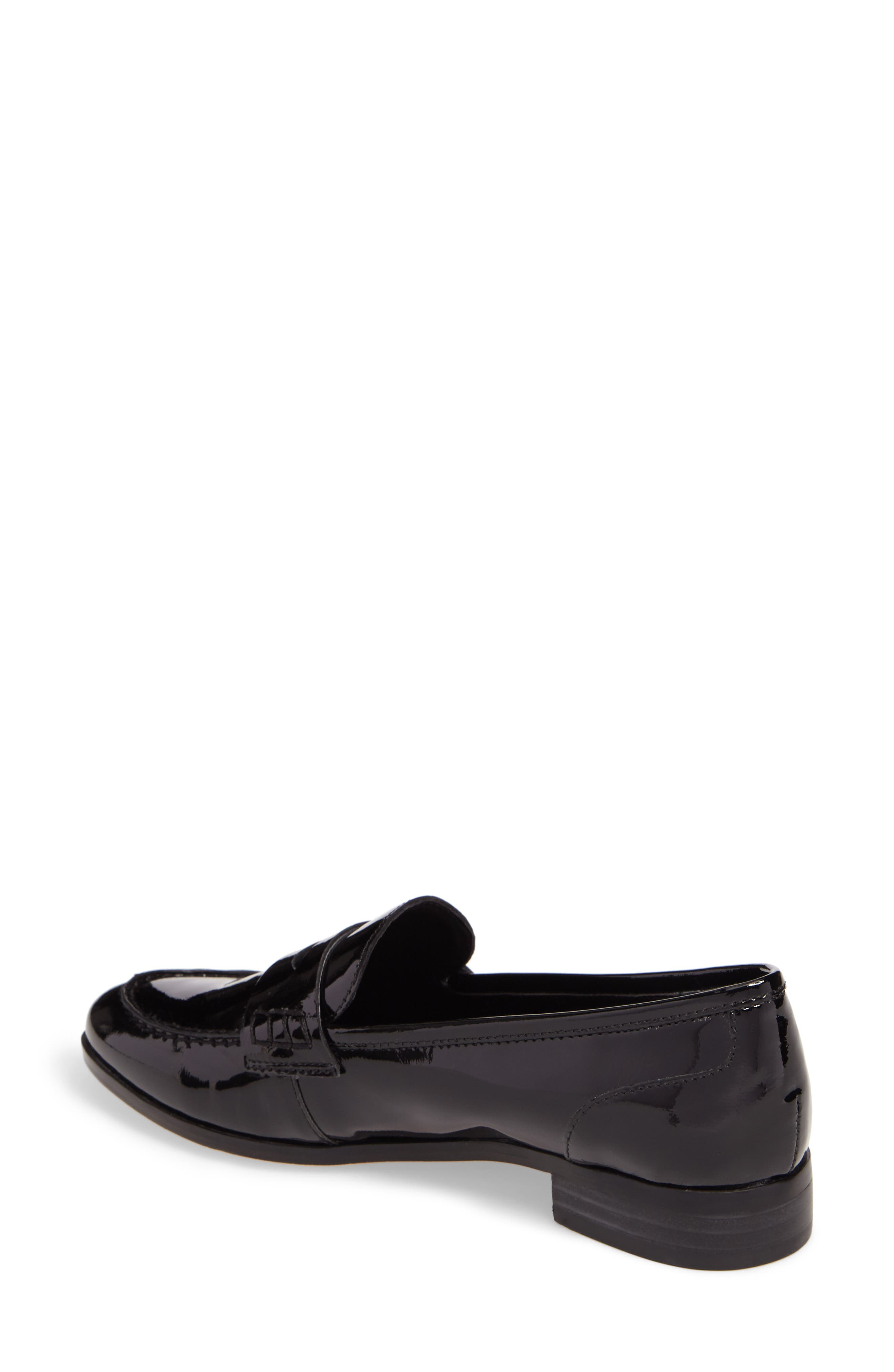 Georgie Penny Loafer,                             Alternate thumbnail 4, color,