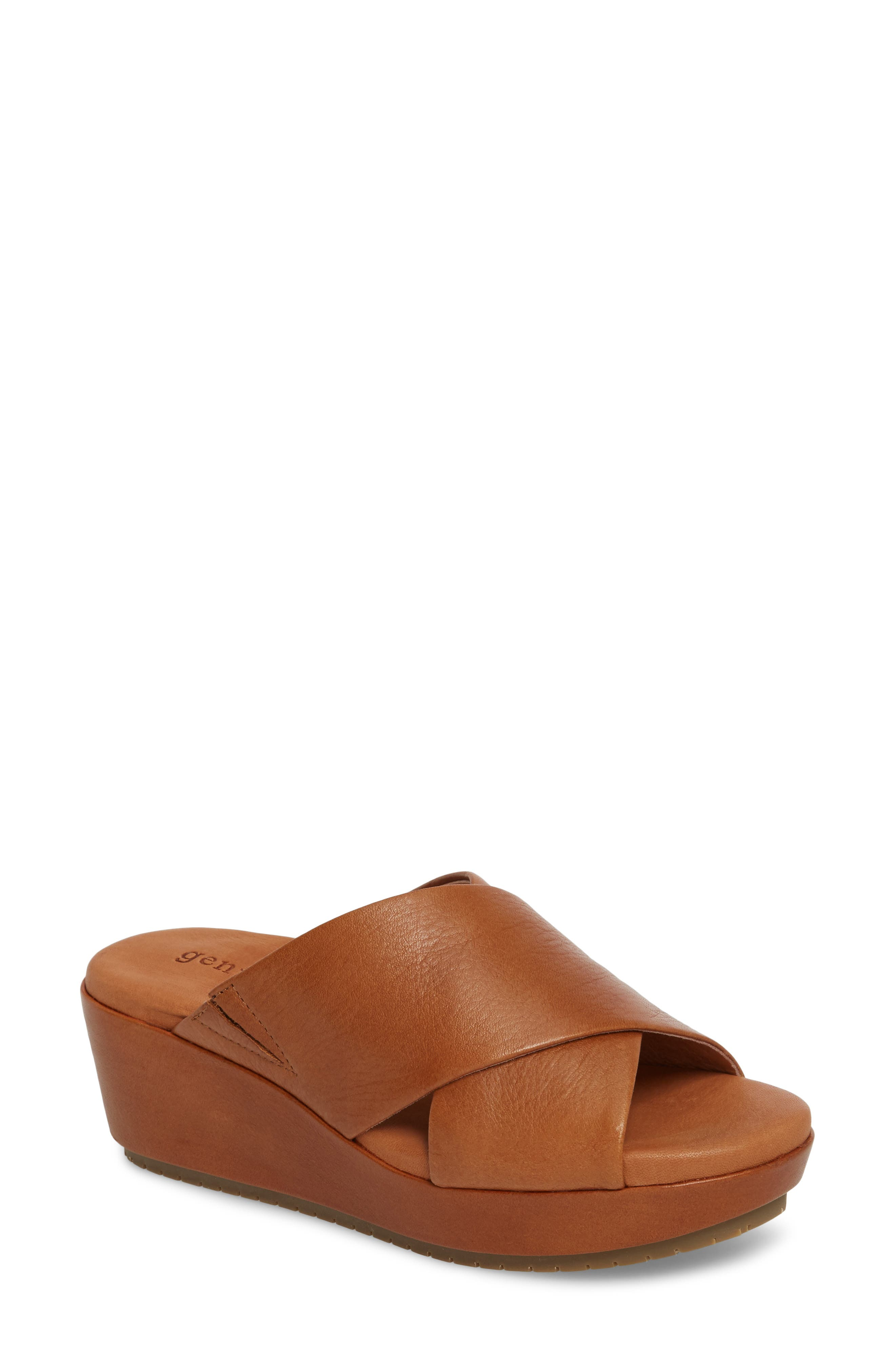 by Kenneth Cole Mikenzie Sandal,                             Main thumbnail 4, color,