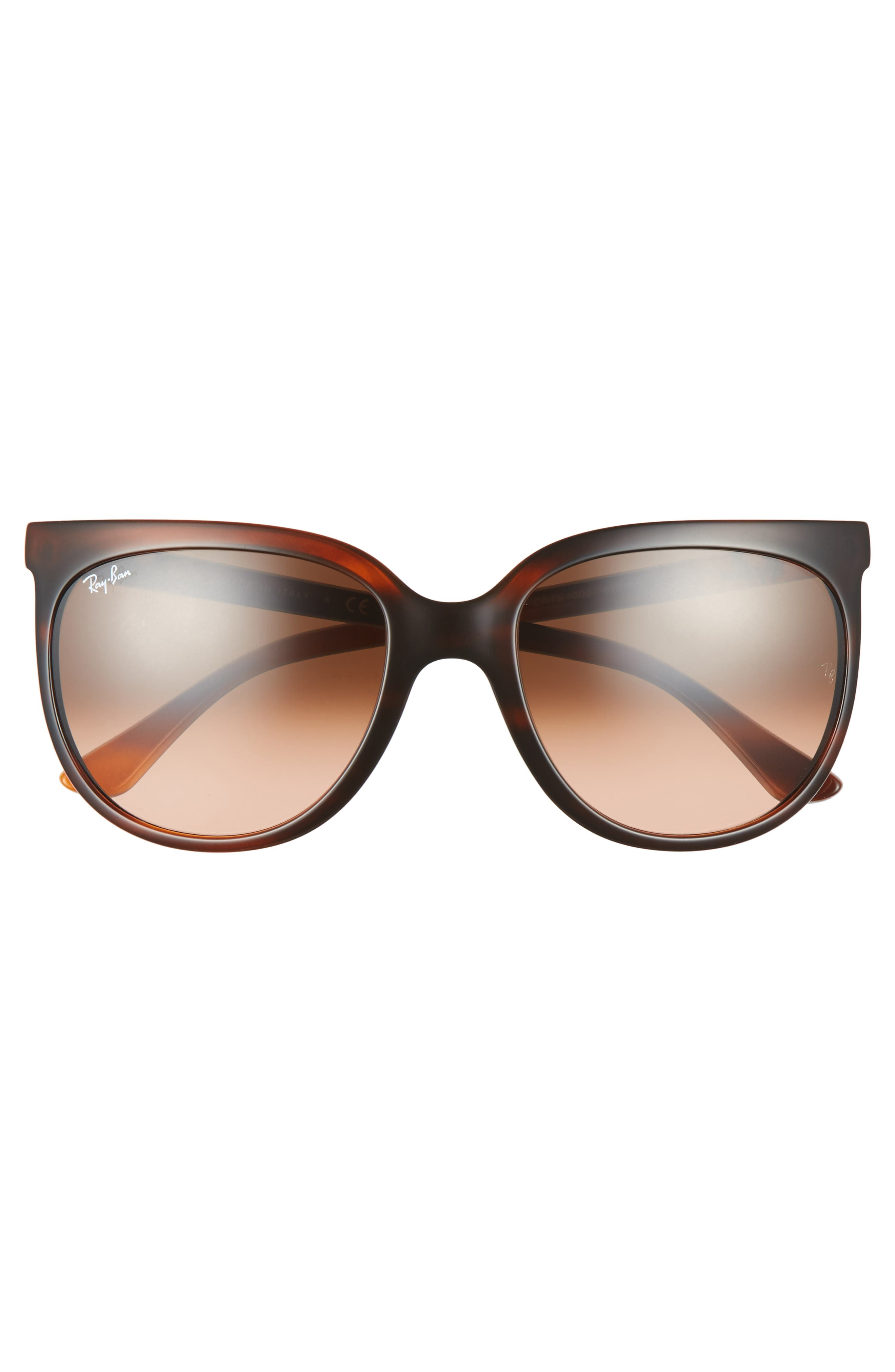 Retro Cat Eye Sunglasses,                             Alternate thumbnail 18, color,
