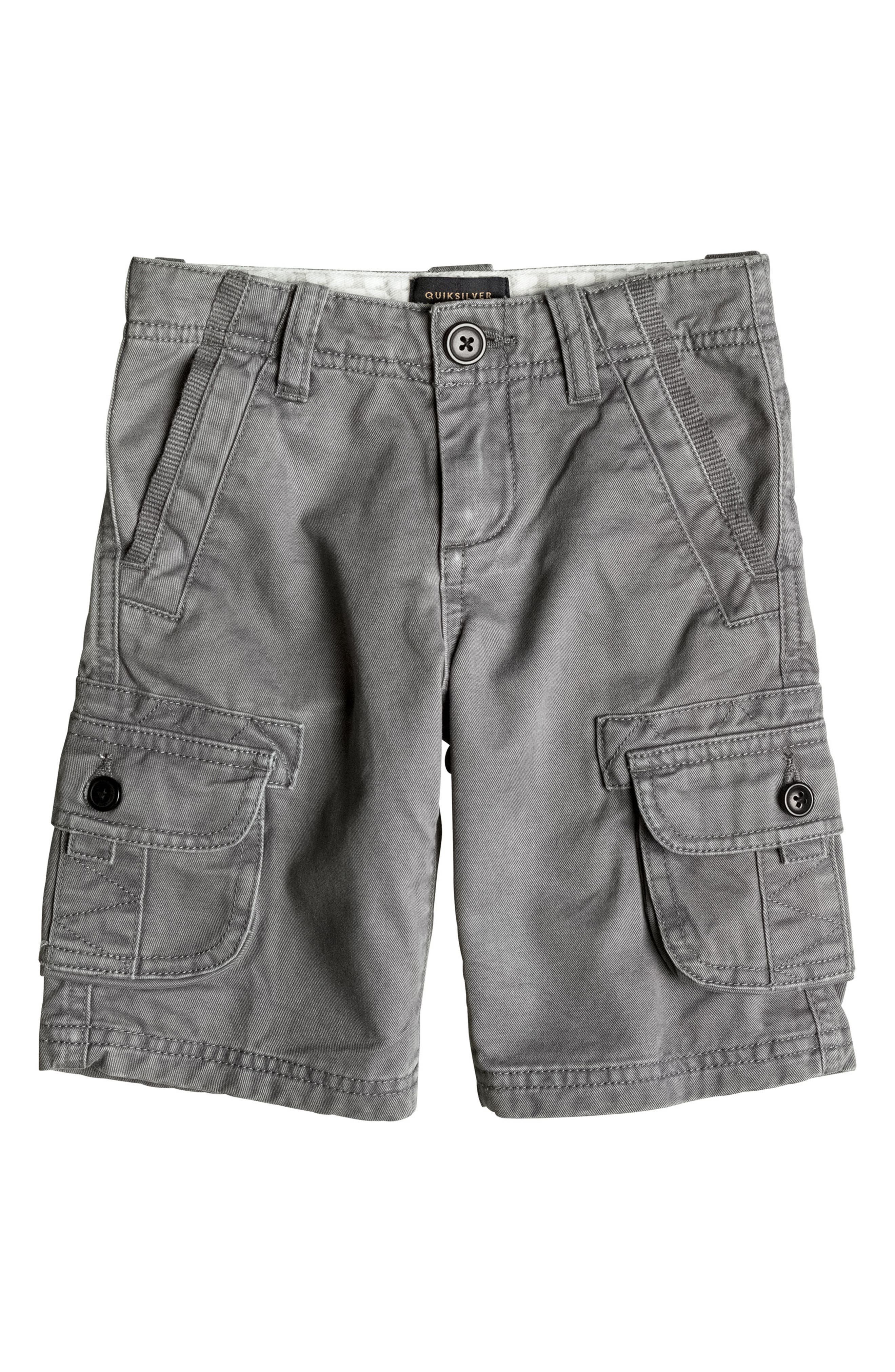 Everyday Deluxe Cargo Shorts,                         Main,                         color, 020