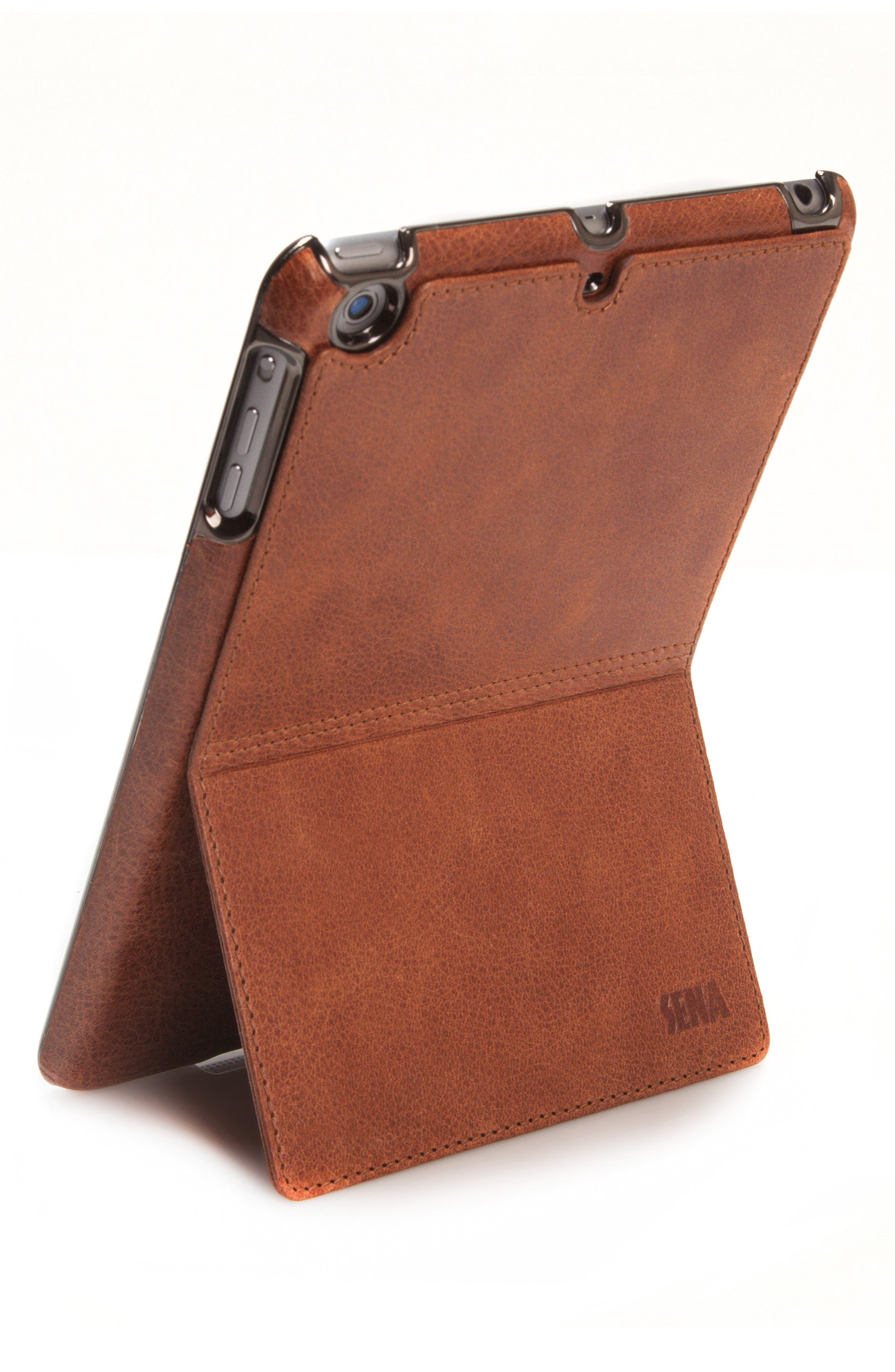'Heritage' iPad mini Stand,                             Alternate thumbnail 12, color,