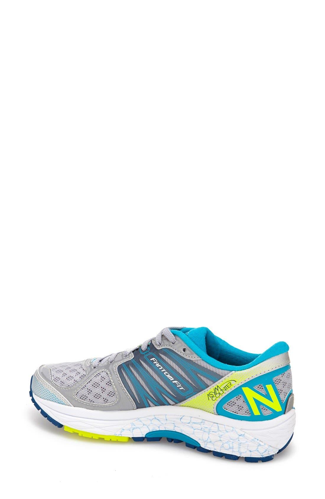 1260 v5' Running Shoe,                             Alternate thumbnail 2, color,                             041